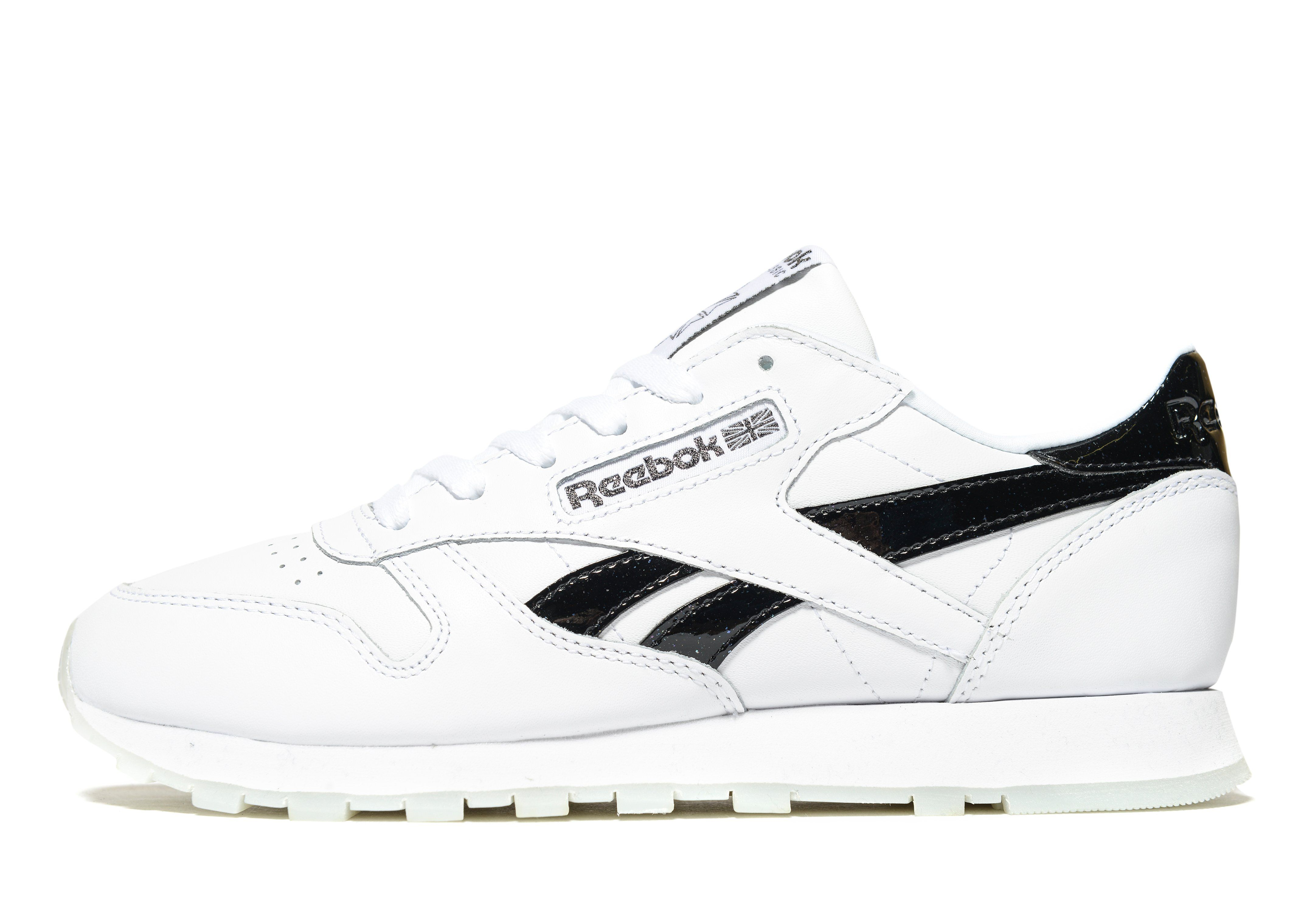 Reebok Zapatillas CLASSIC LEATHER para mujer