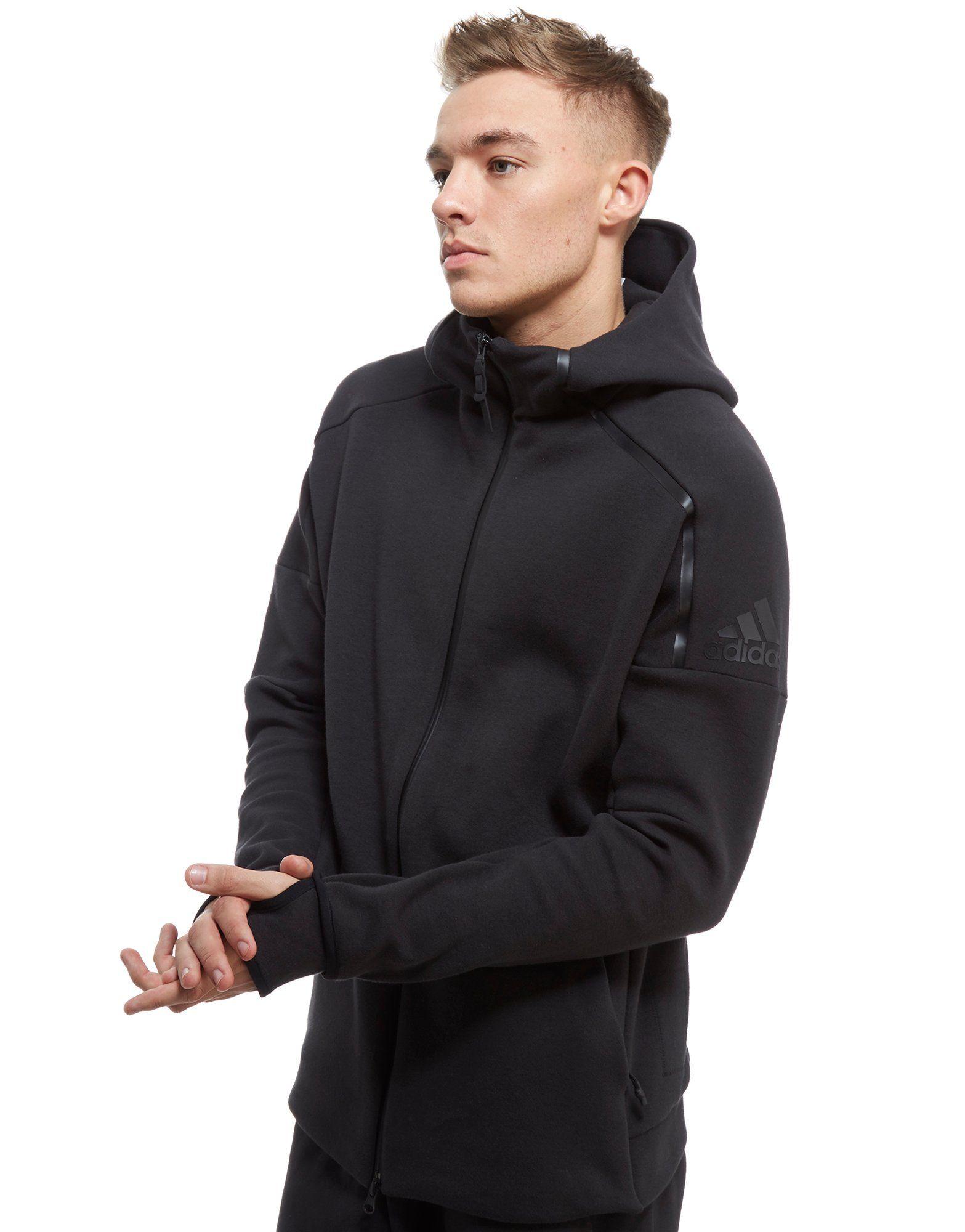 adidas zne hoodie 2 0 jd sports. Black Bedroom Furniture Sets. Home Design Ideas