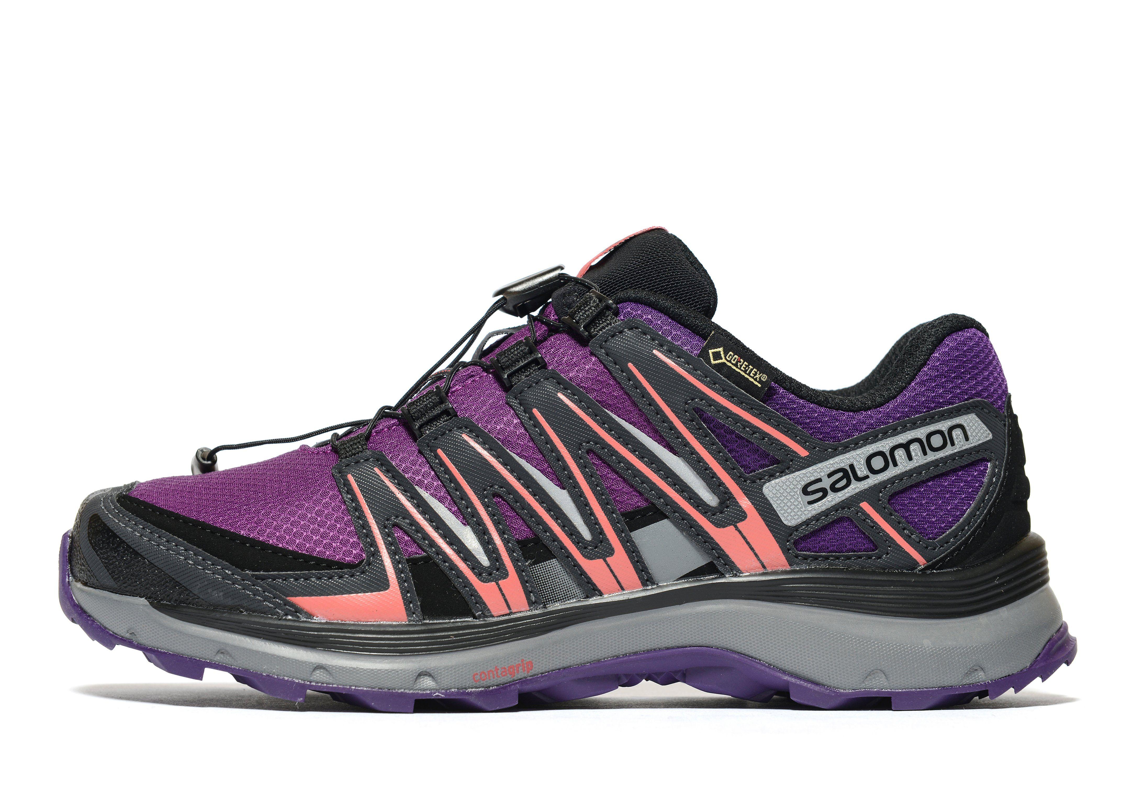 Les Chaussures De Course De Trail Lite Salomon 8pXYYOhMG