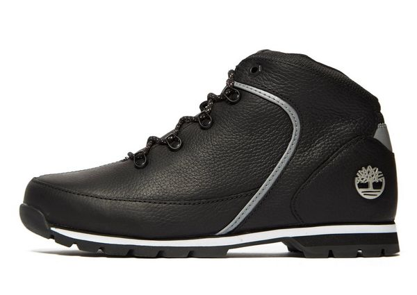 Timberland Calderbrook - Men's Shoes and Boots - Black 291740