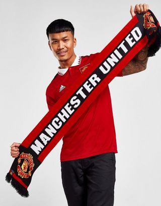Official Team Écharpe Manchester United
