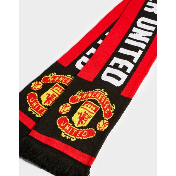 Official Team Manchester United-sjaal