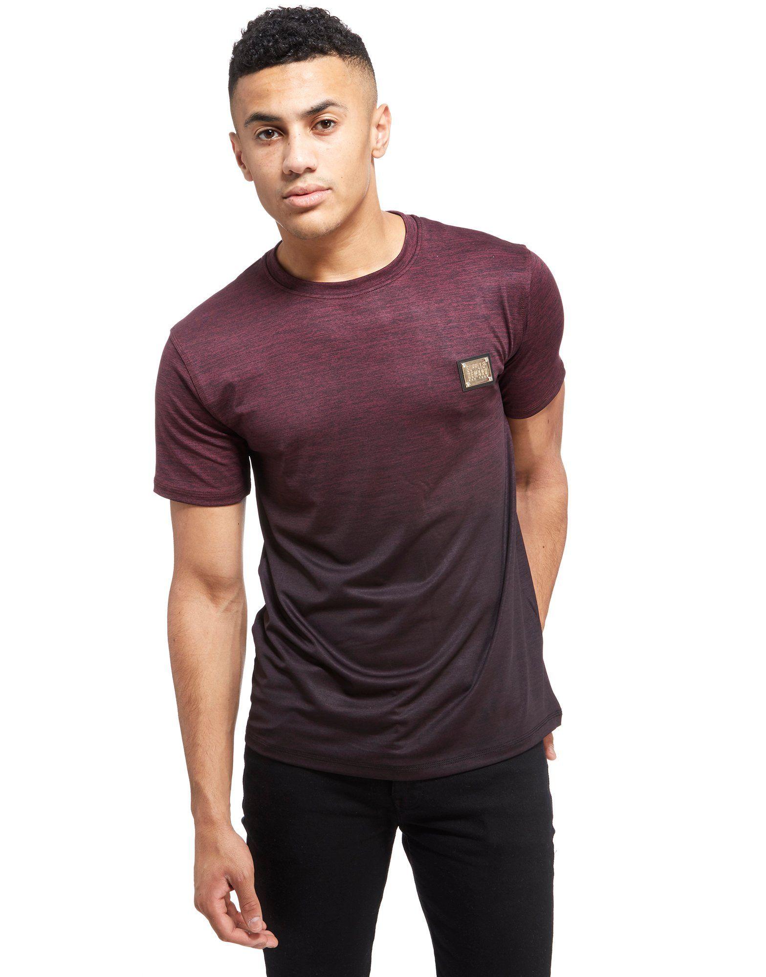 Design your own t shirt ebay - Supply Demand Hendrick Fade T Shirt