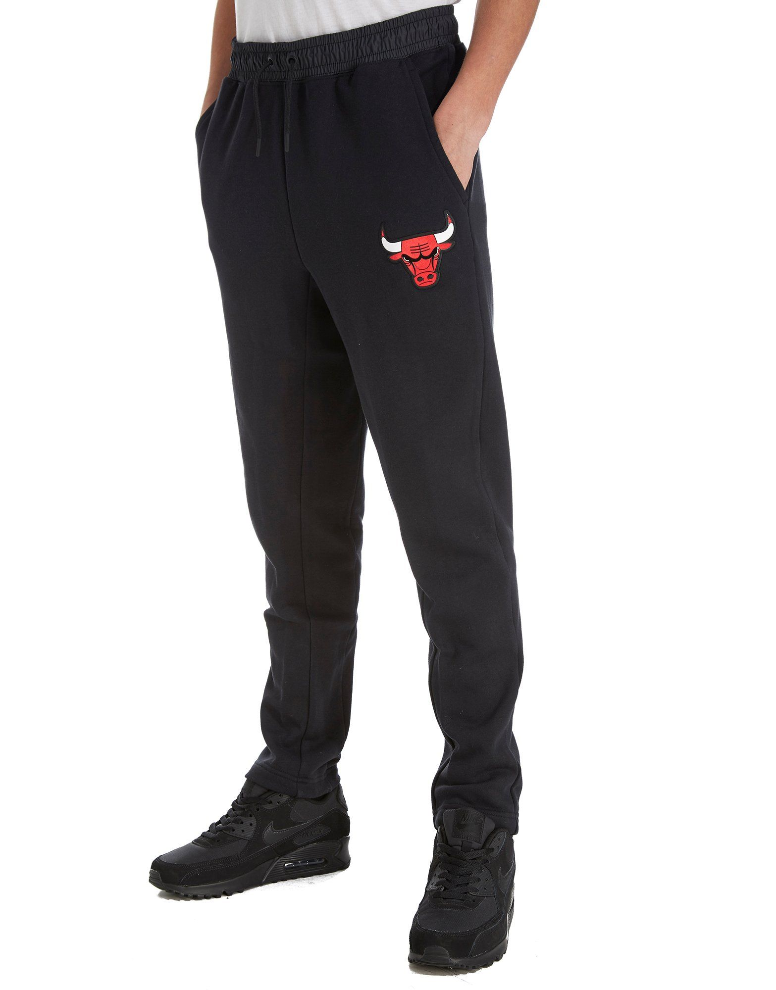 Nike Pantalon Chicago Bulls Junior