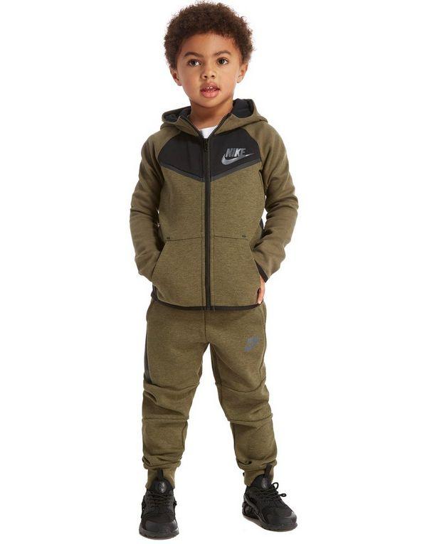 a550949cdb8c Nike Tech Fleece Pants Children