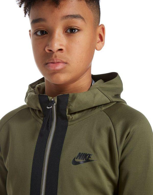 f75c2be23d Nike Air Max Poly Hoodie Junior
