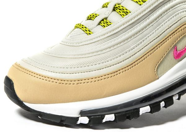 Cheap Nike Air Max 97 Gold Jeep