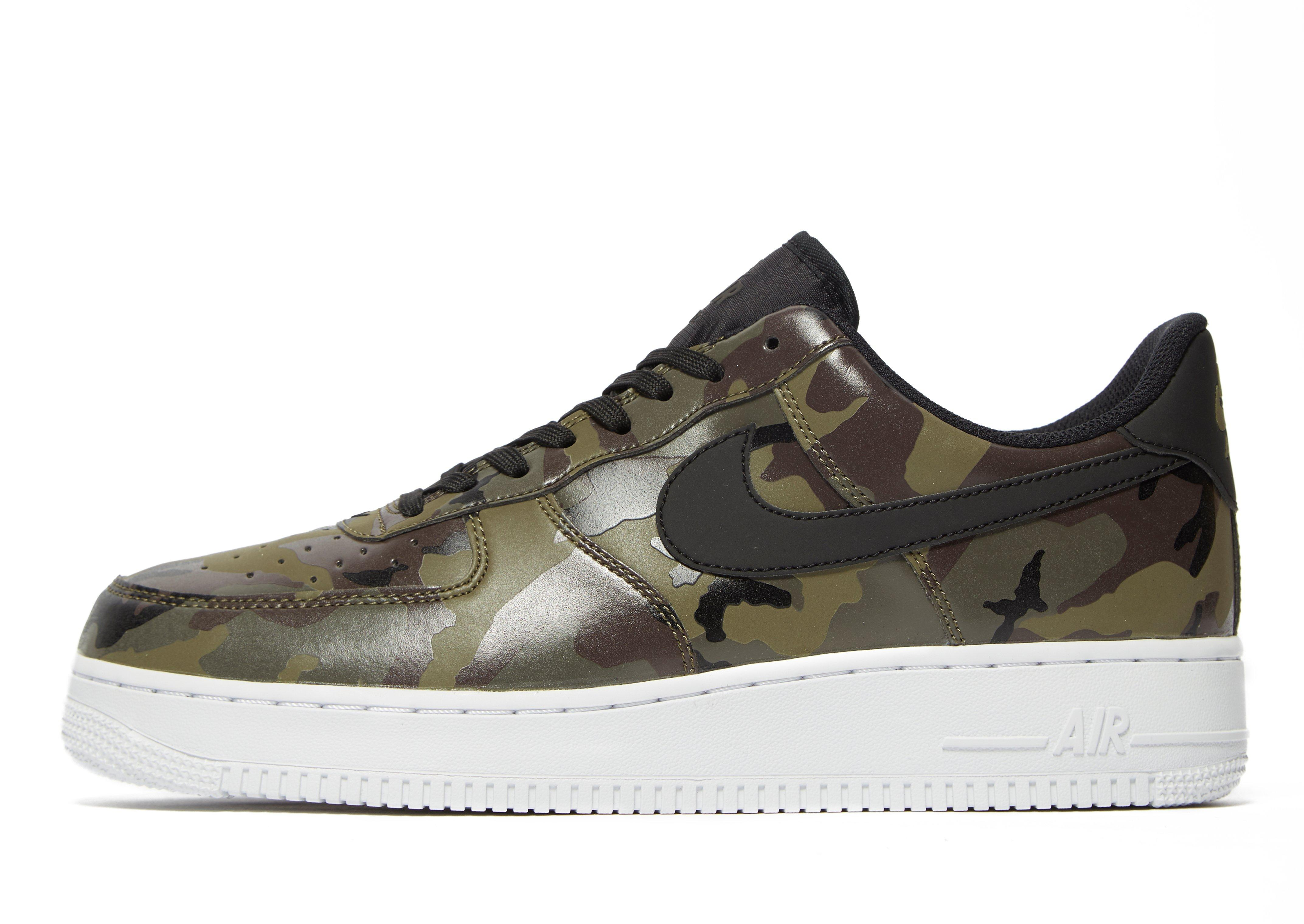 Air One air Militaire Flyknit Colore Nike aire Force 1 iPkuXZ