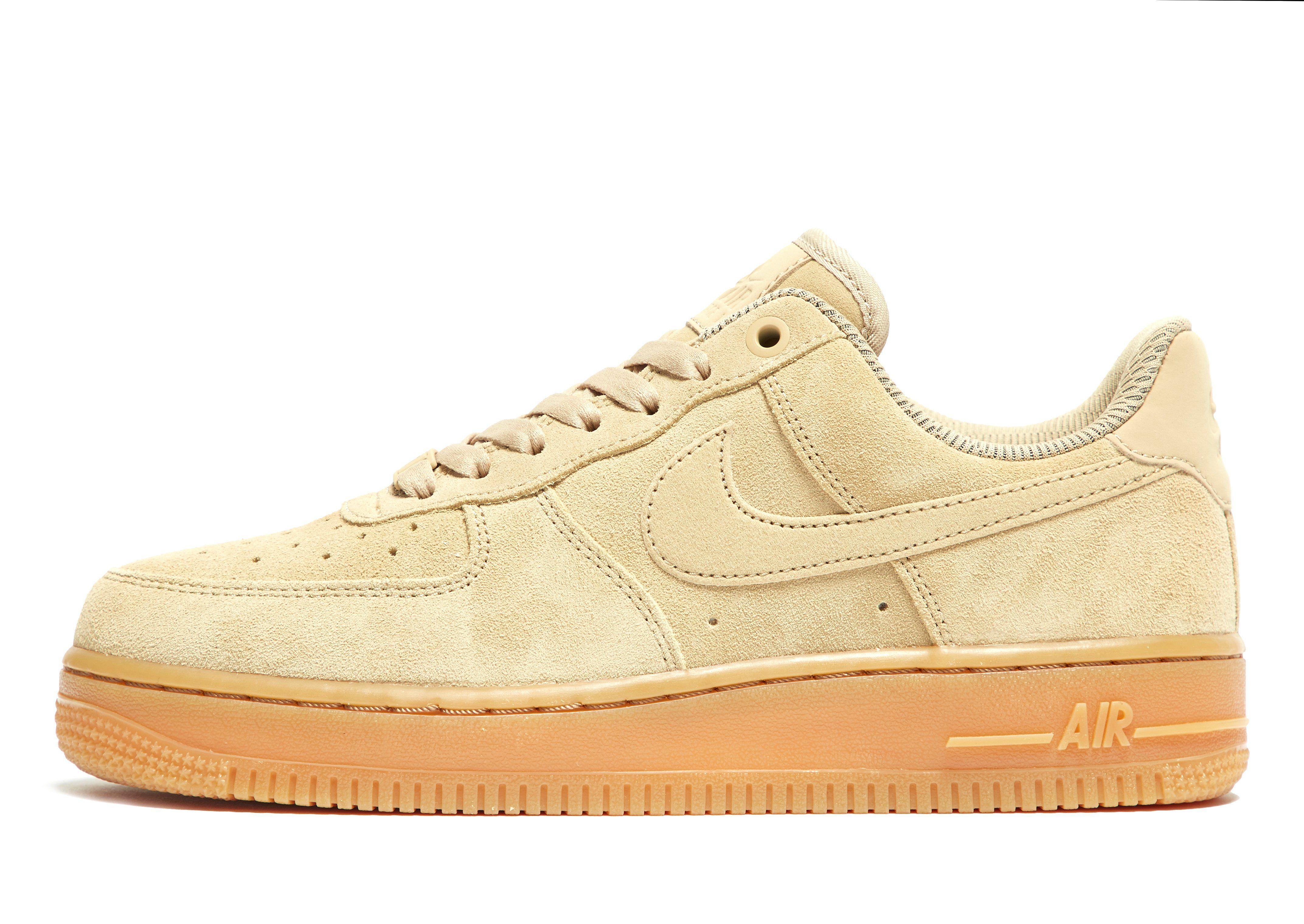 Nike Air Force 1 Femme