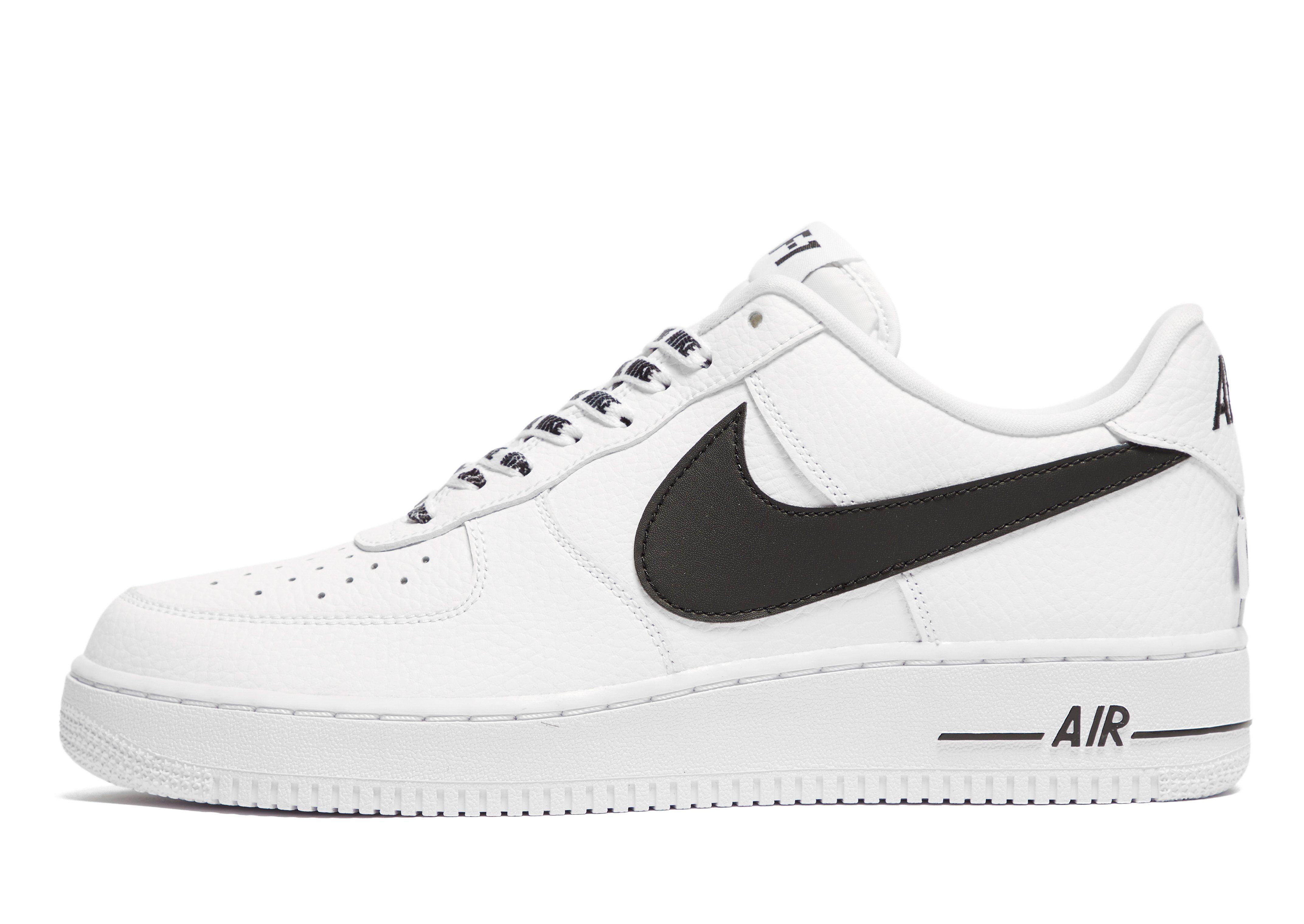 98ee2a95d630da Nike Air Force 1  07  NBA