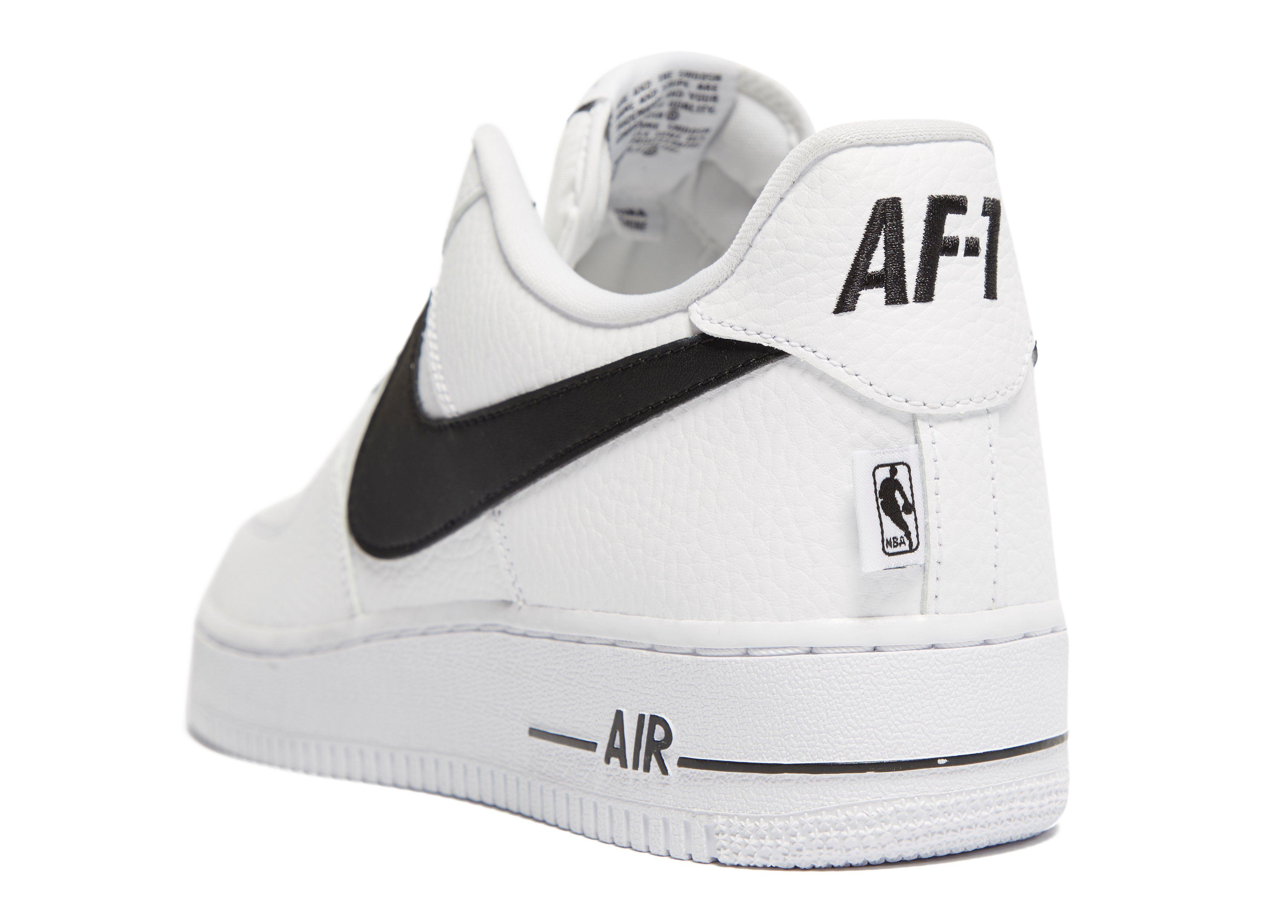 Nike Air Force 1 NBA