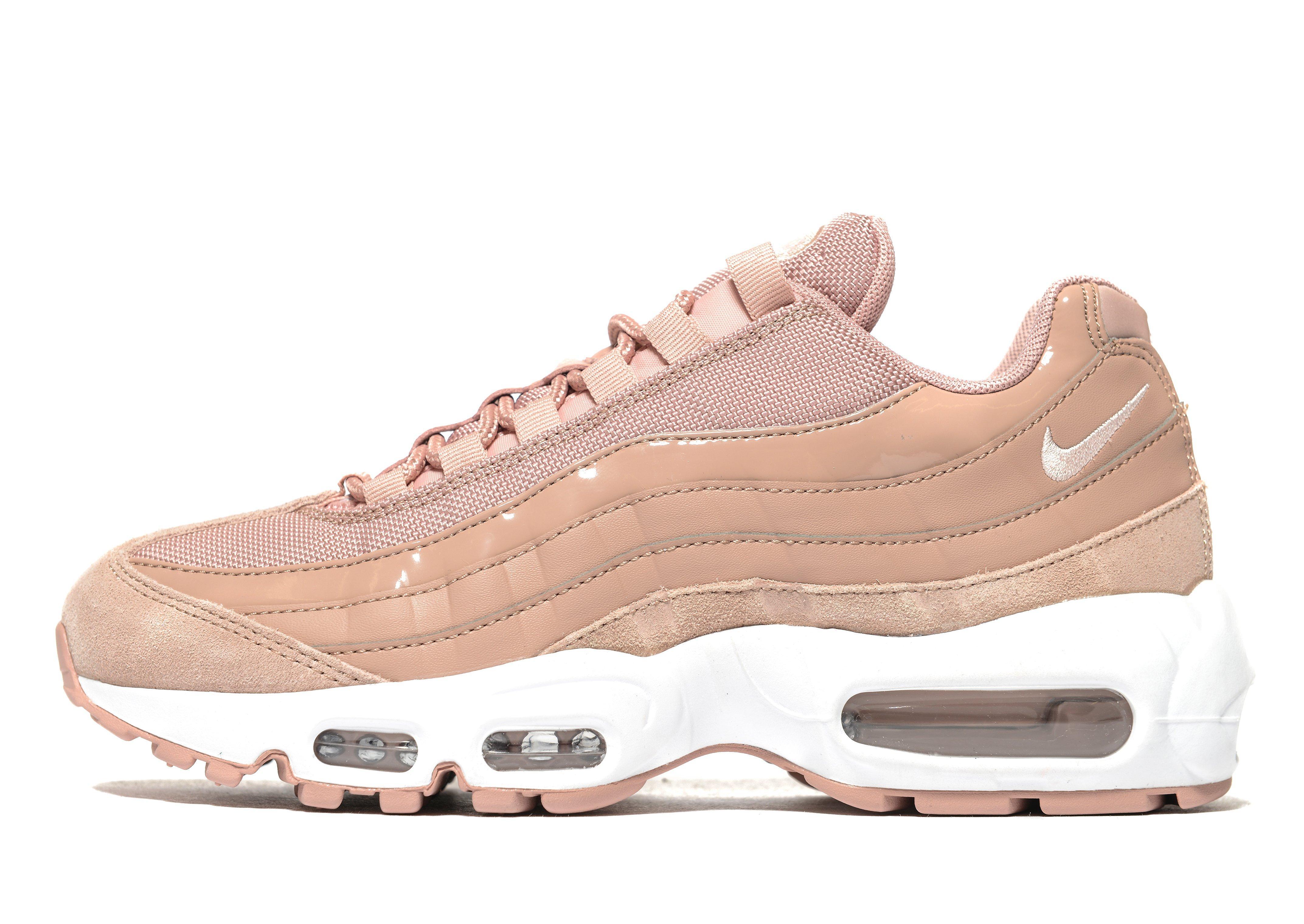 9c8fd6e52e Nike Air Max 95 Women\u0027s   JD Sports;