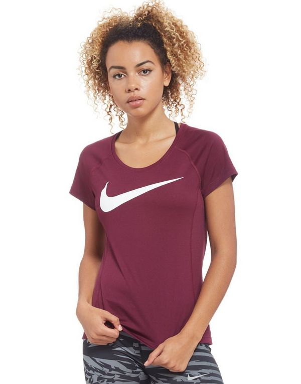 cheap for discount 3acaf ec850 Nike Dry Miler Short Sleeve Running Top   JD Sports Ireland
