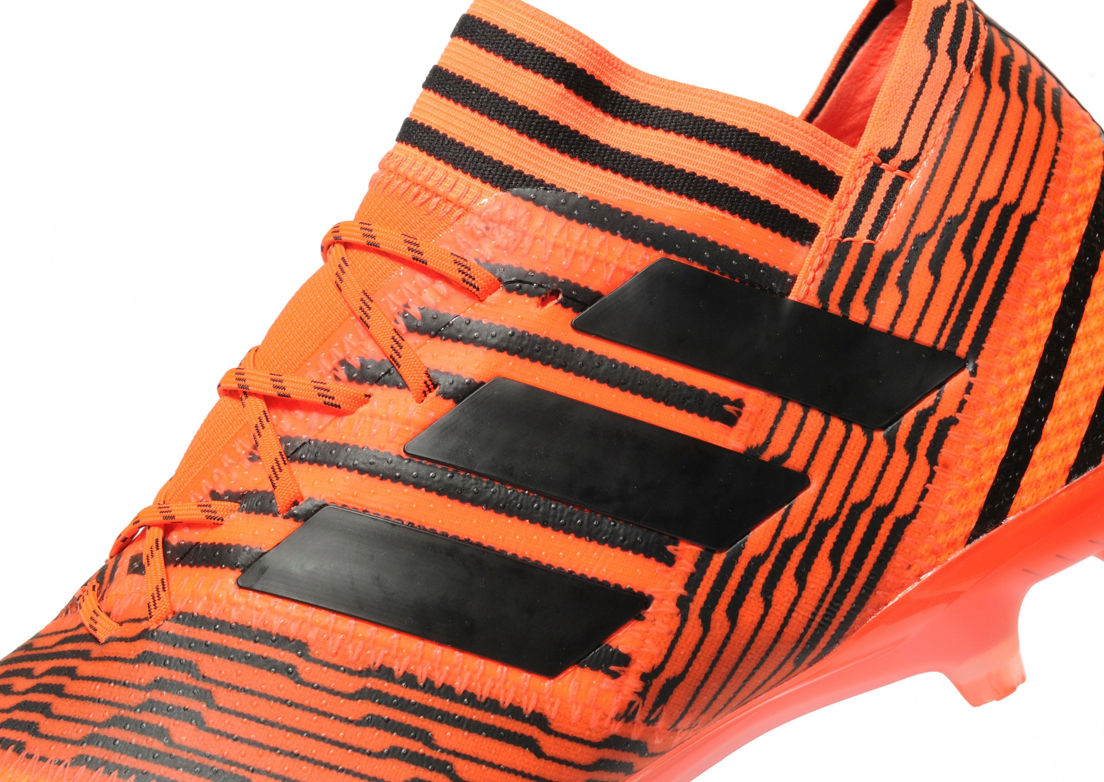 adidas Pyro Storm Nemeziz 17.1 FG