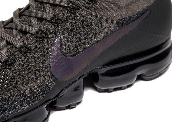 Nike Vapormax Black And Purple