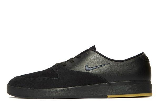 Nike SB Paul Rodriguez X - Men's Skate Shoes - Black 294068