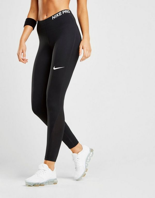 7ebdb339bd562 Nike Pro Training Leggings | JD Sports Ireland