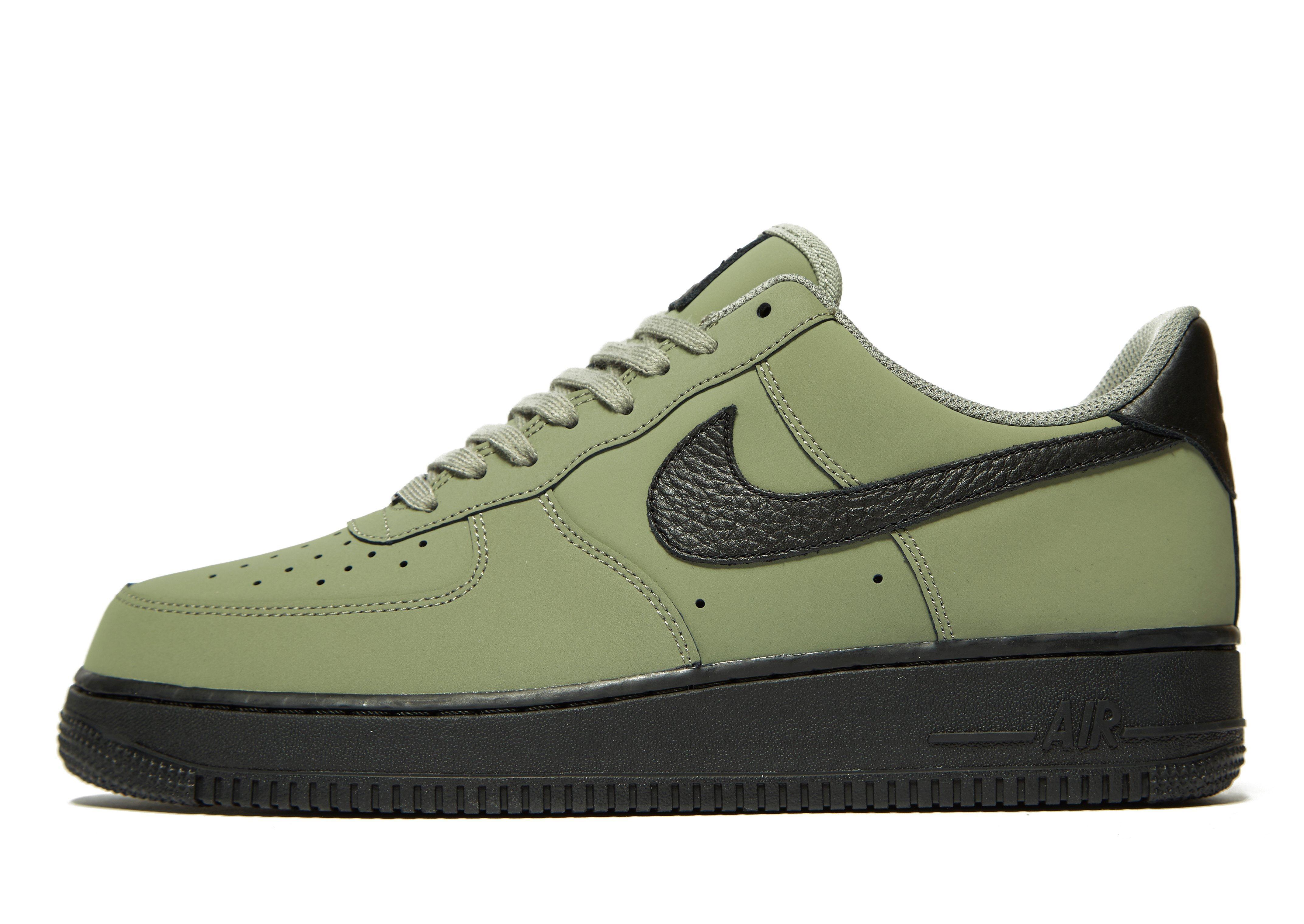 foot locker nike air force 1 ac parts