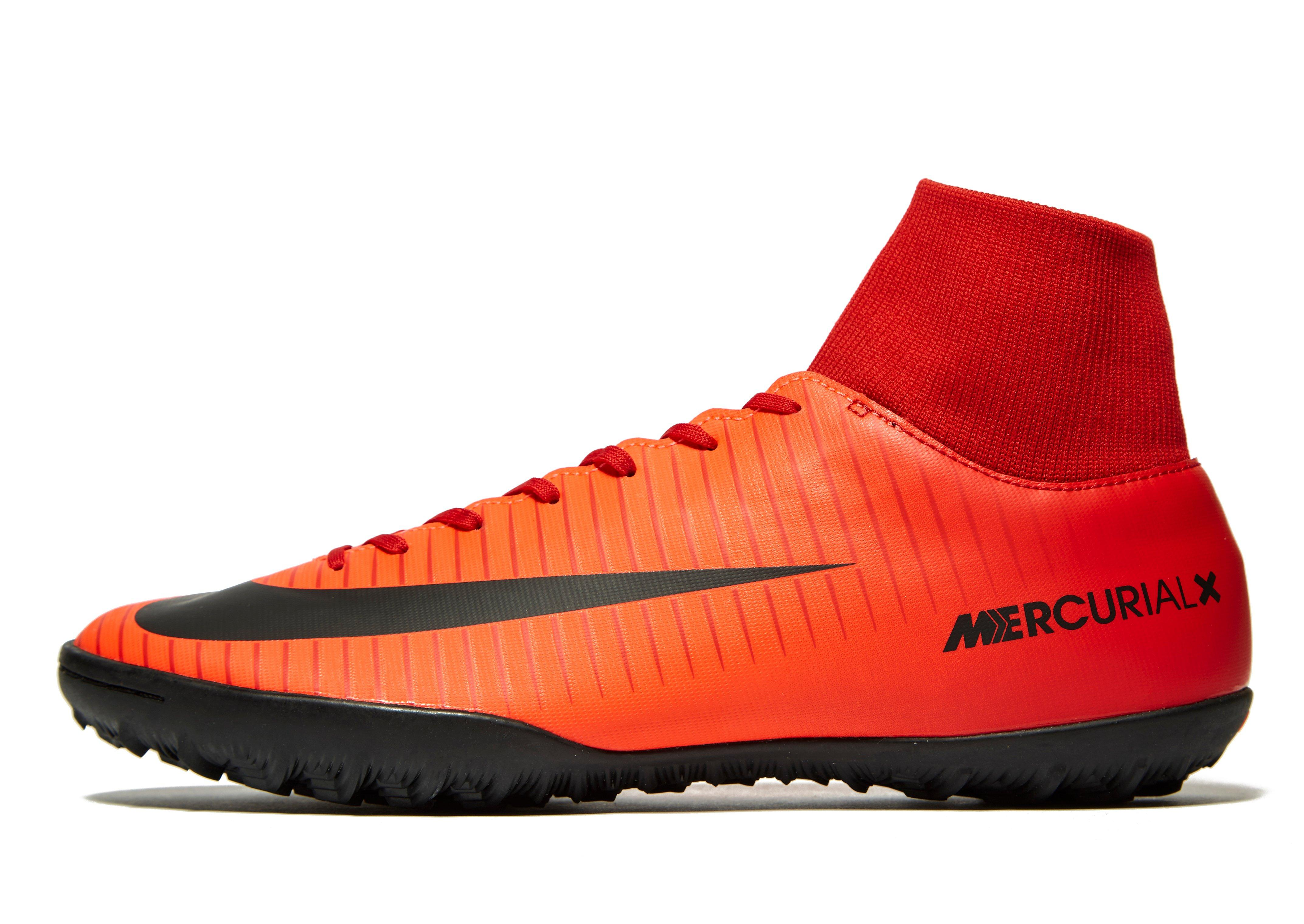 Nike Fire and Ice Mercurial Veloce Dynamic Fit TF