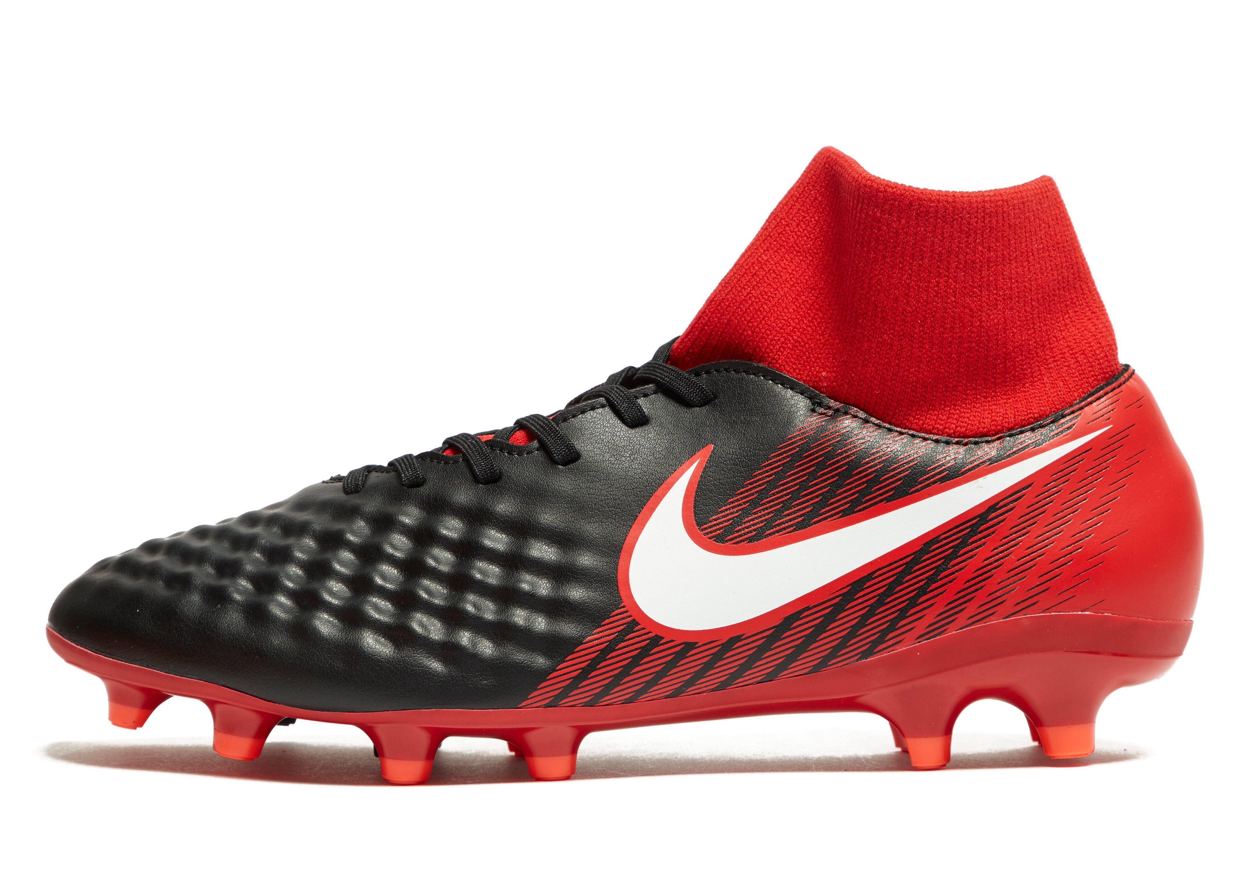 Nike Fire and Ice Magista Onda II Dynamic Fit FG Heren