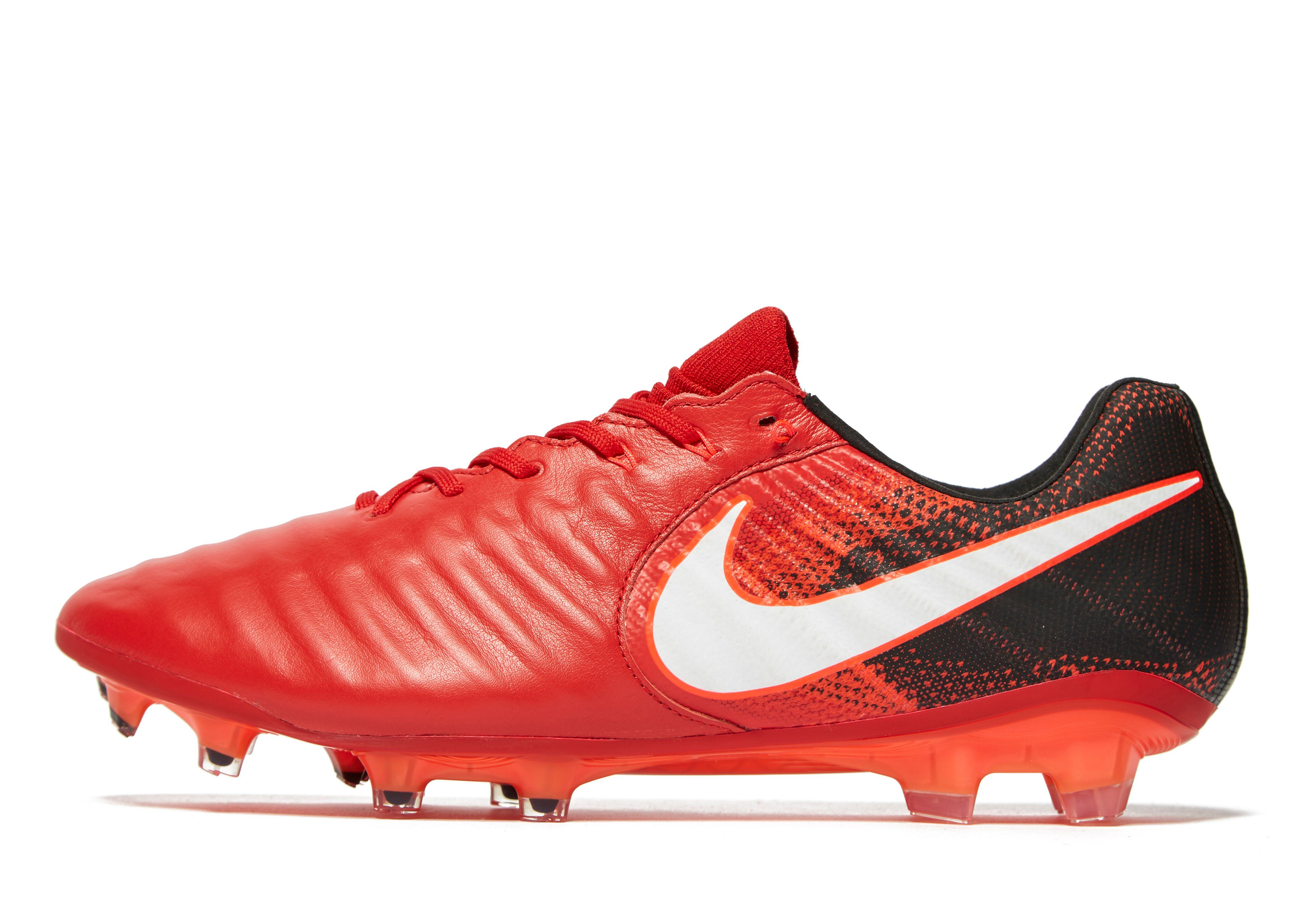 Nike Fire And Ice Tiempo Legend Vi Fg Jd Sports