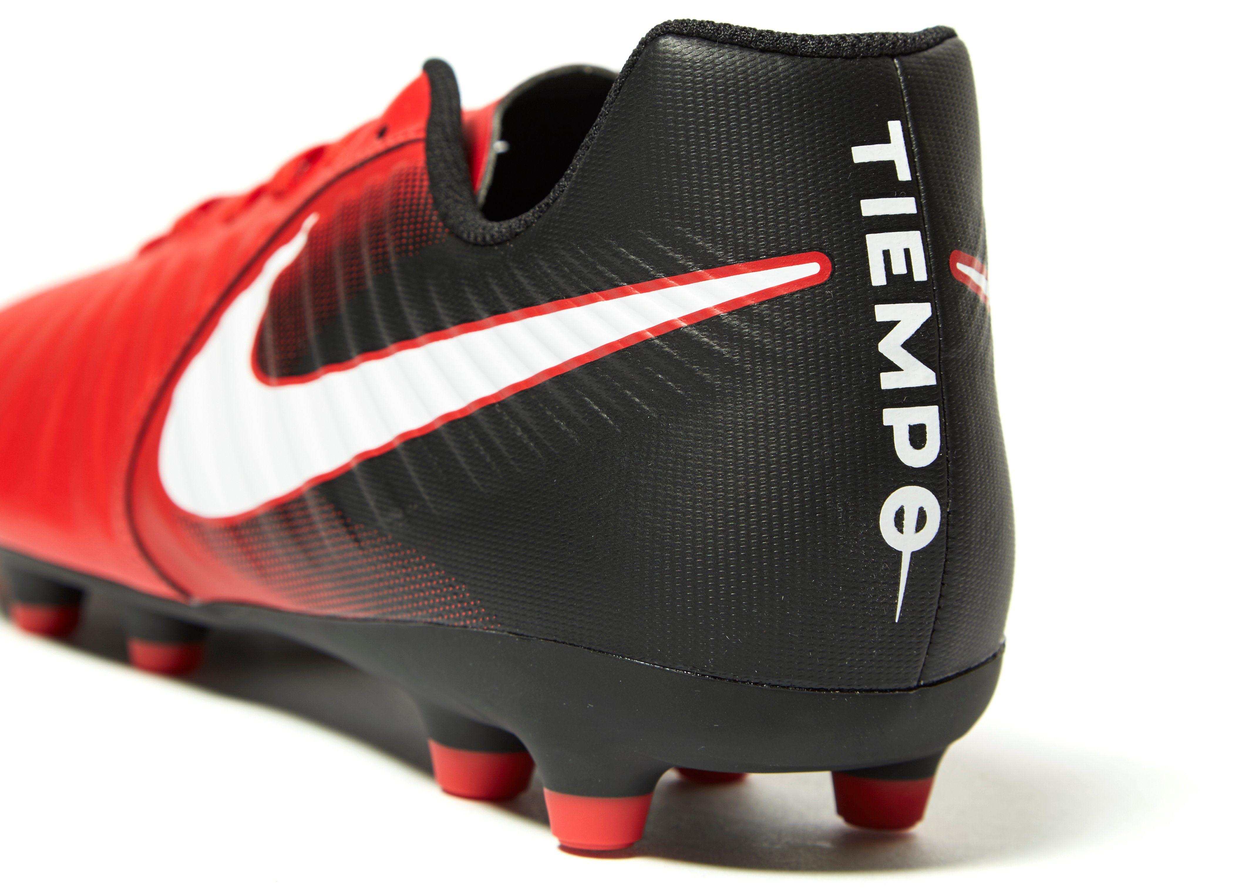 Nike Fire and Ice Tiempo Rio FG