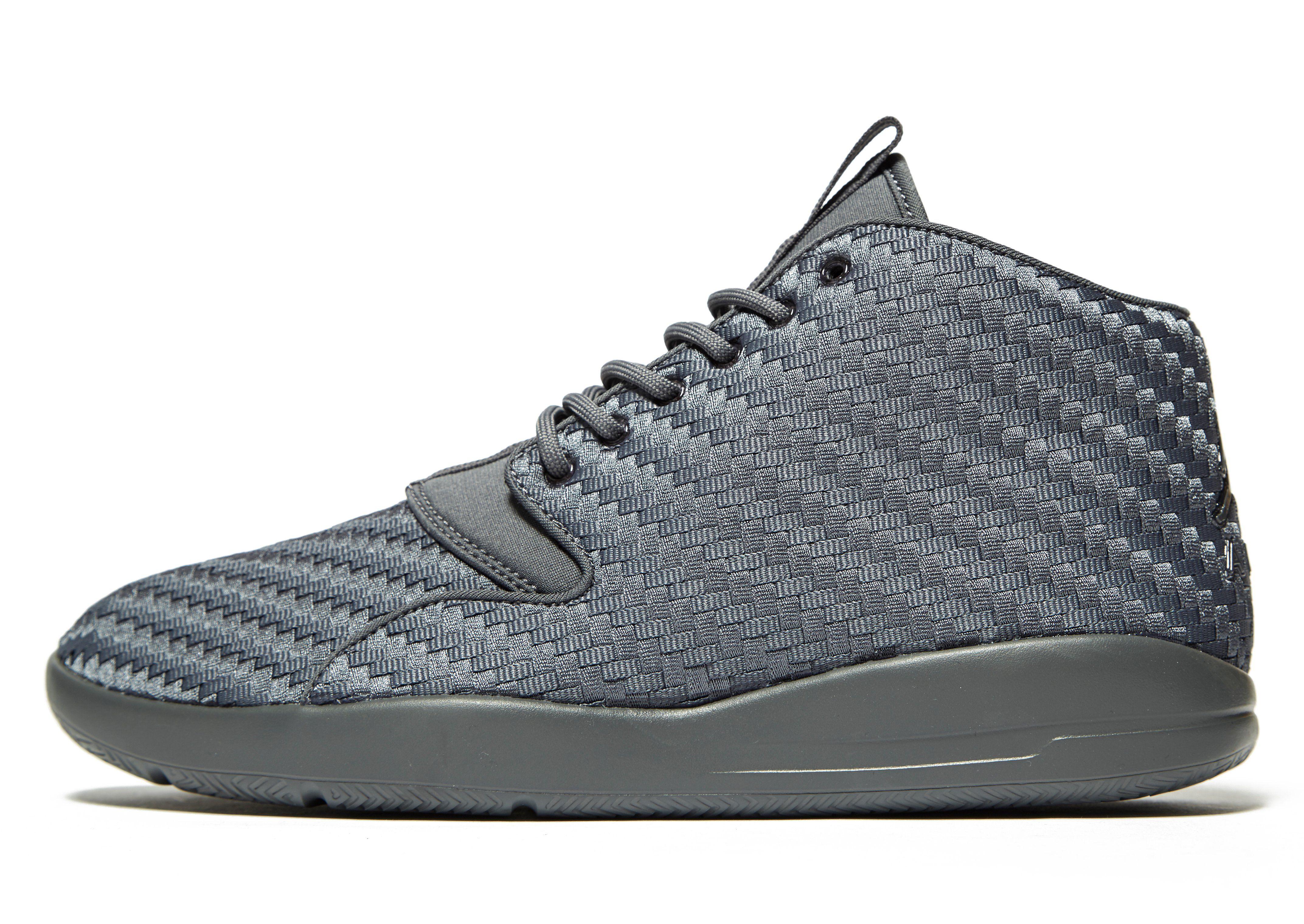 Jordan Eclipse Chukka - Men's Shoes and Boots - Grey 294386