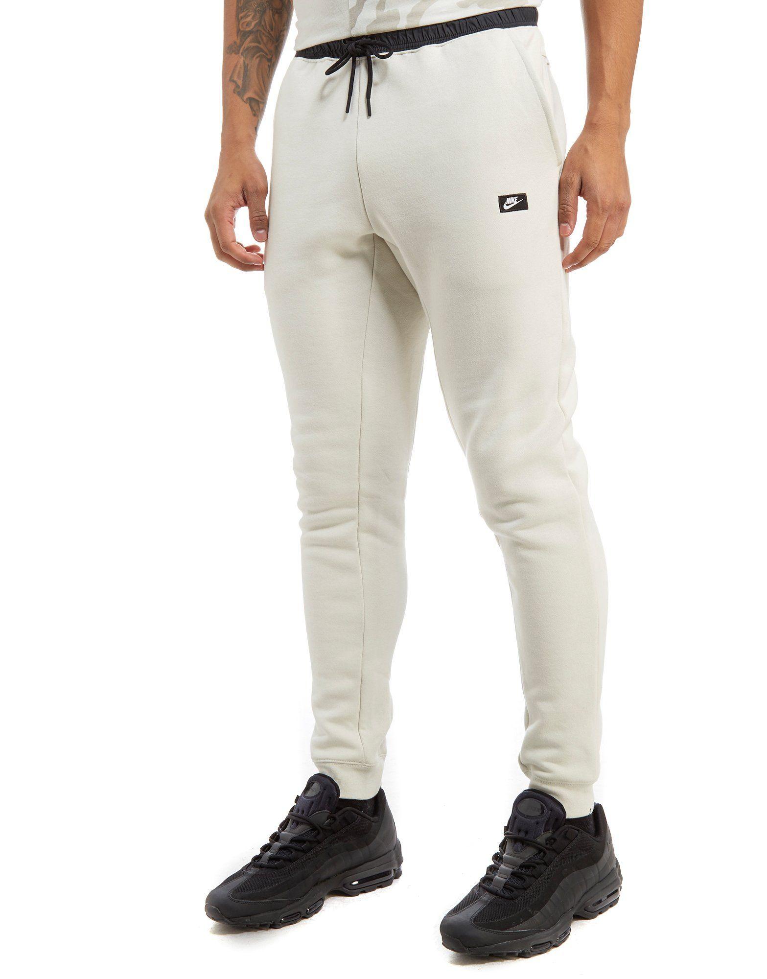 Nike Pantalon Modern Fleece Homme -