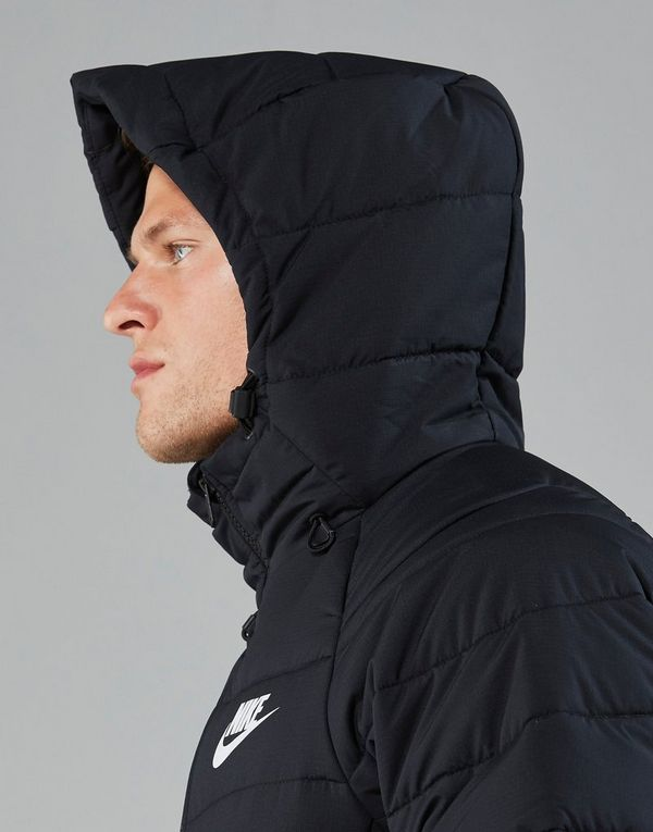 9b3b179549 Nike Sportswear Hooded Down Jacket | JD Sports Ireland