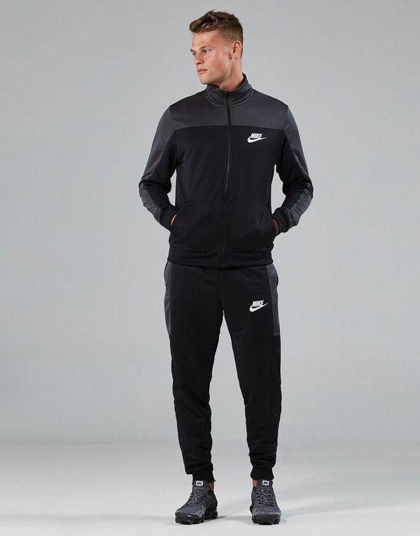 Nike Season Colourblock Tracksuit