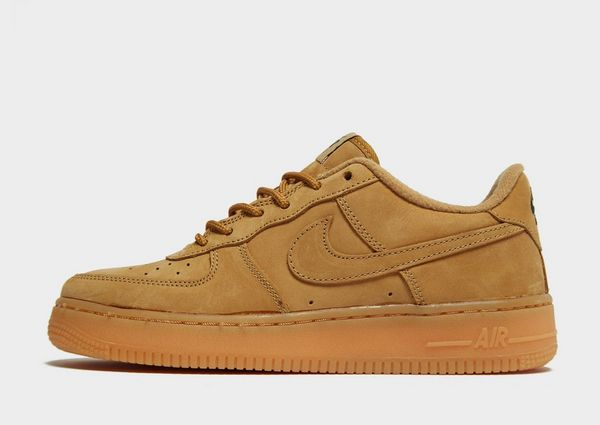 timeless design 57ec9 882ea Nike Air Force 1 Low Junior   JD Sports Ireland