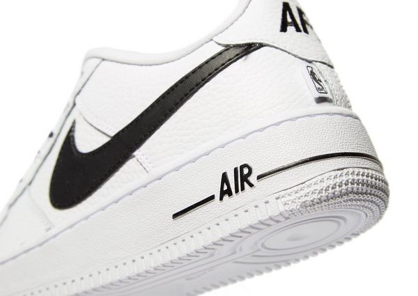nike air force 1 low junior white