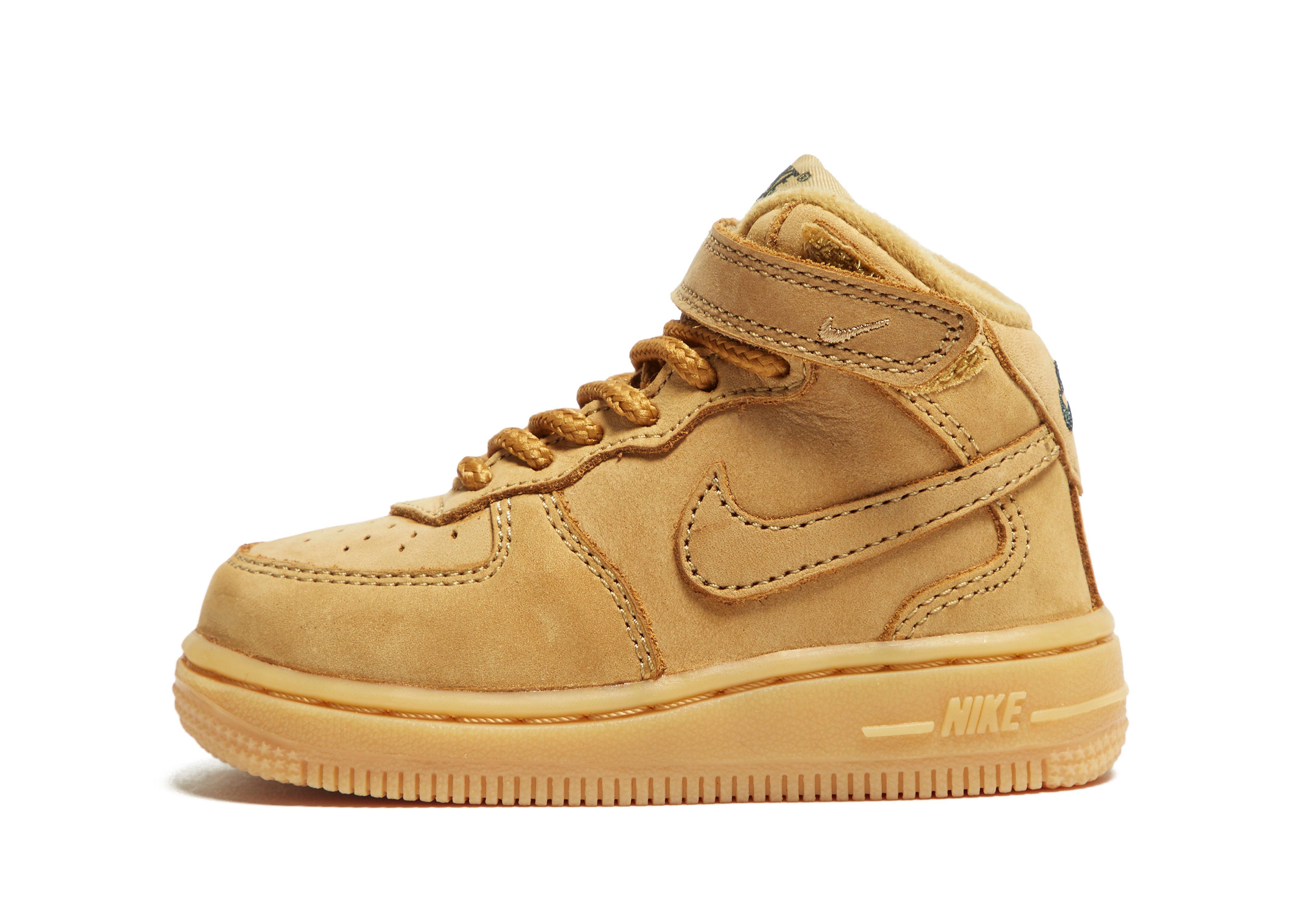 Nike Air Force 1 Haut - Mens Par Tan Maillots De Bain pas cher véritable 2014 nouveau rabais jeu exclusif sneakernews libre d'expédition 7JQbOY