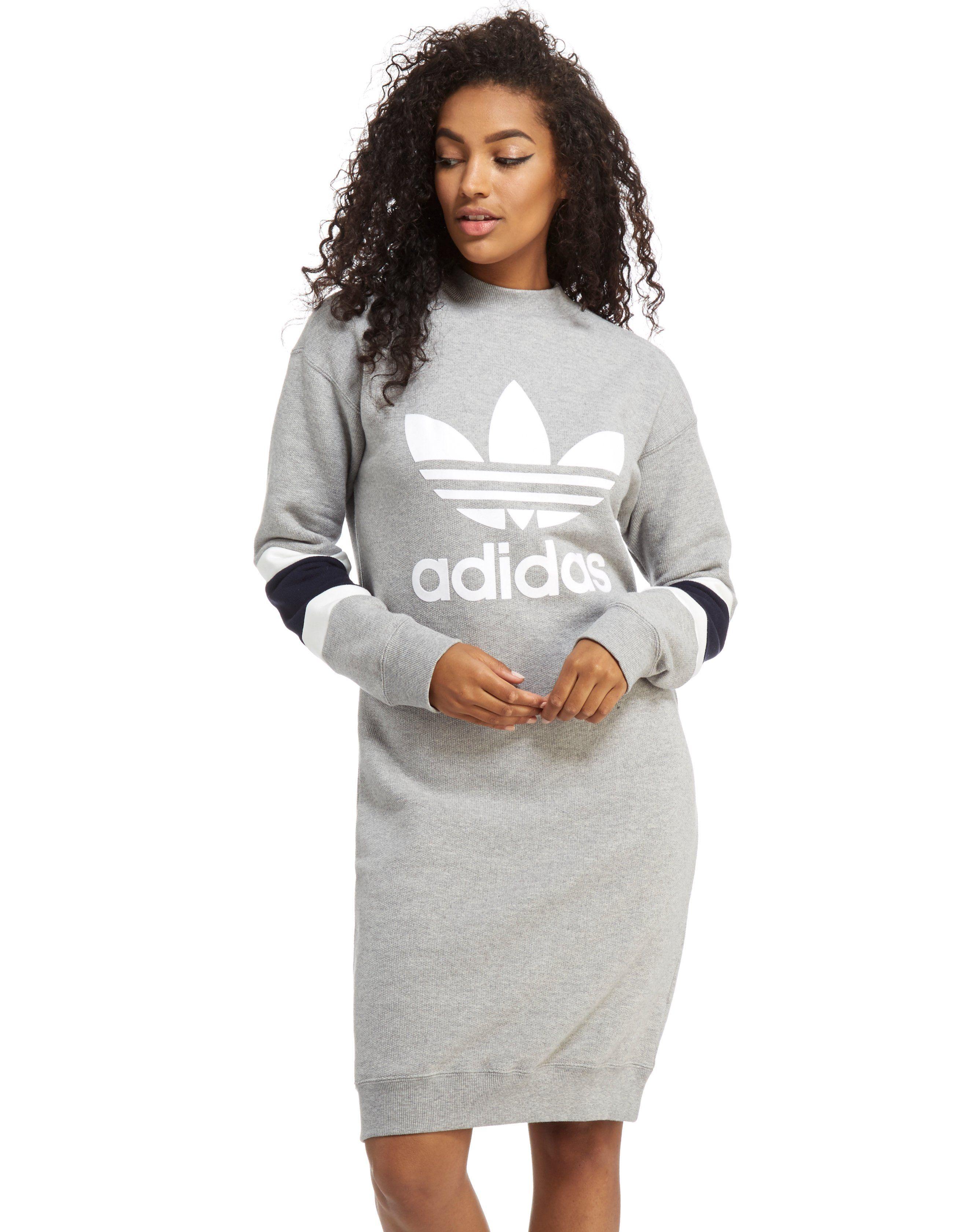 D L Dress co Adidas C uk Sweatshirt RpnxqU0g