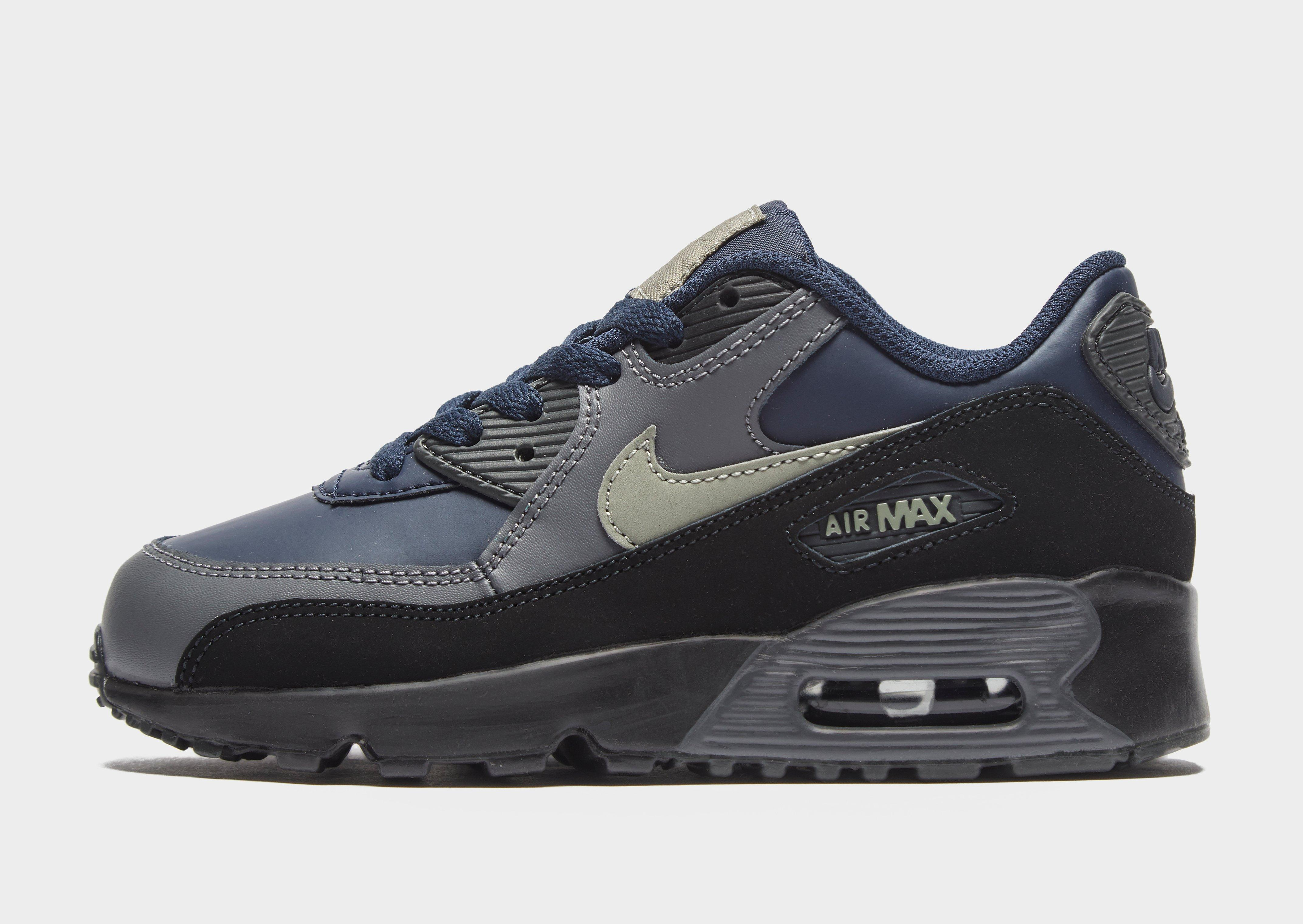 nike air max size 13 child