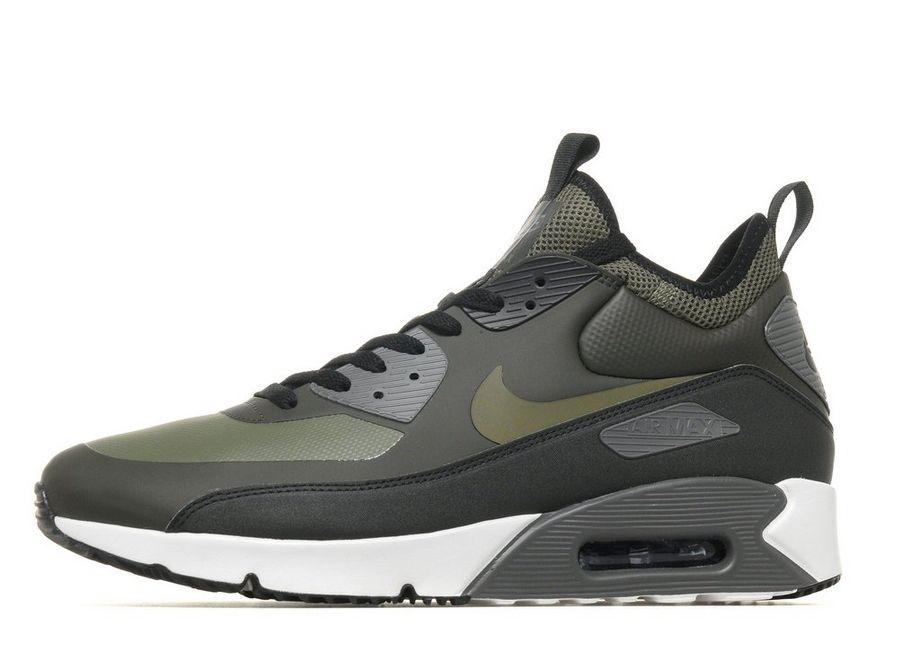 Amazon 3Eaa6 26Cdd Jd Sports Green Nike Air Max Green Sports a3f405