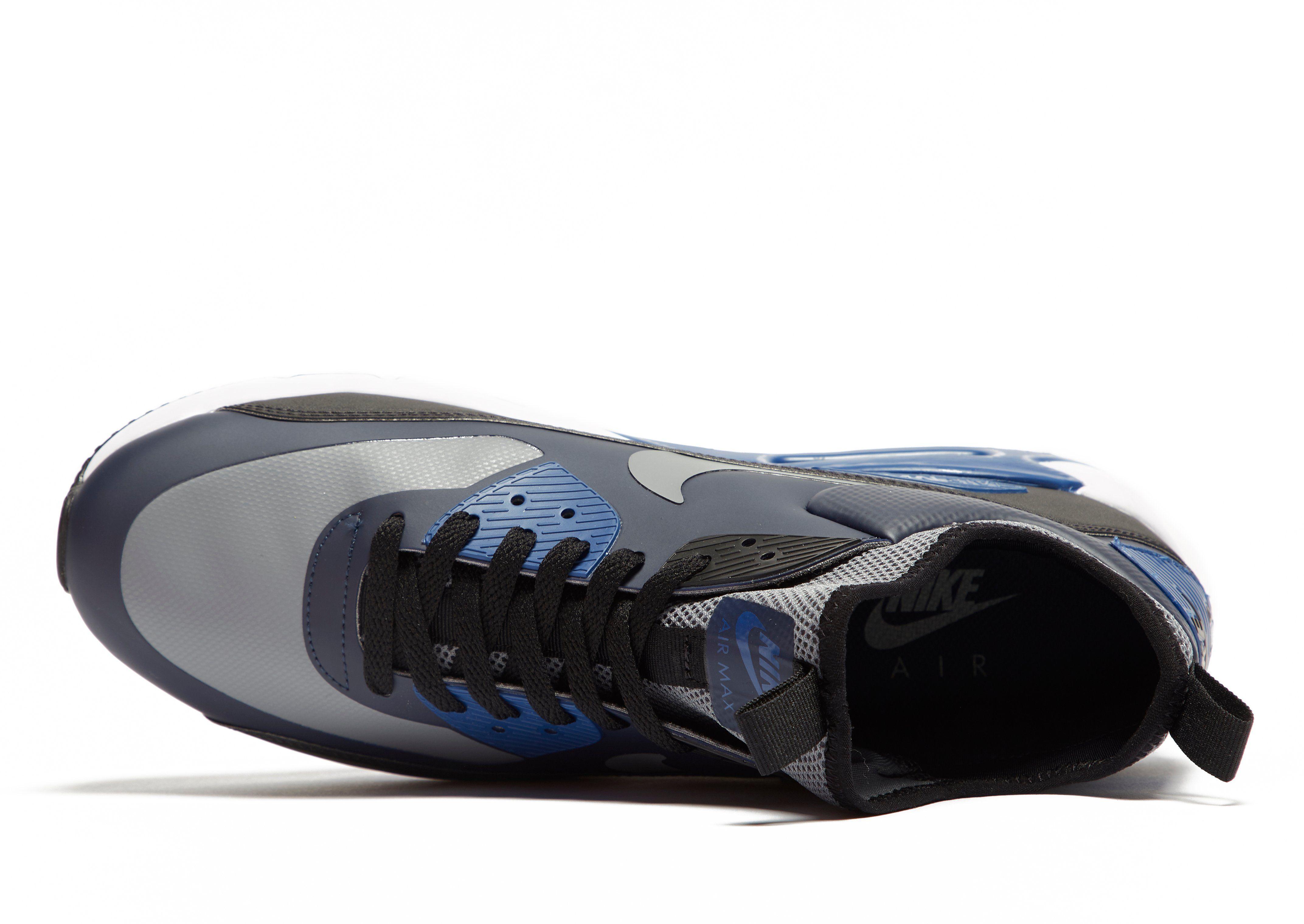 Nike Air Max 90 Ultra Mittel Winter