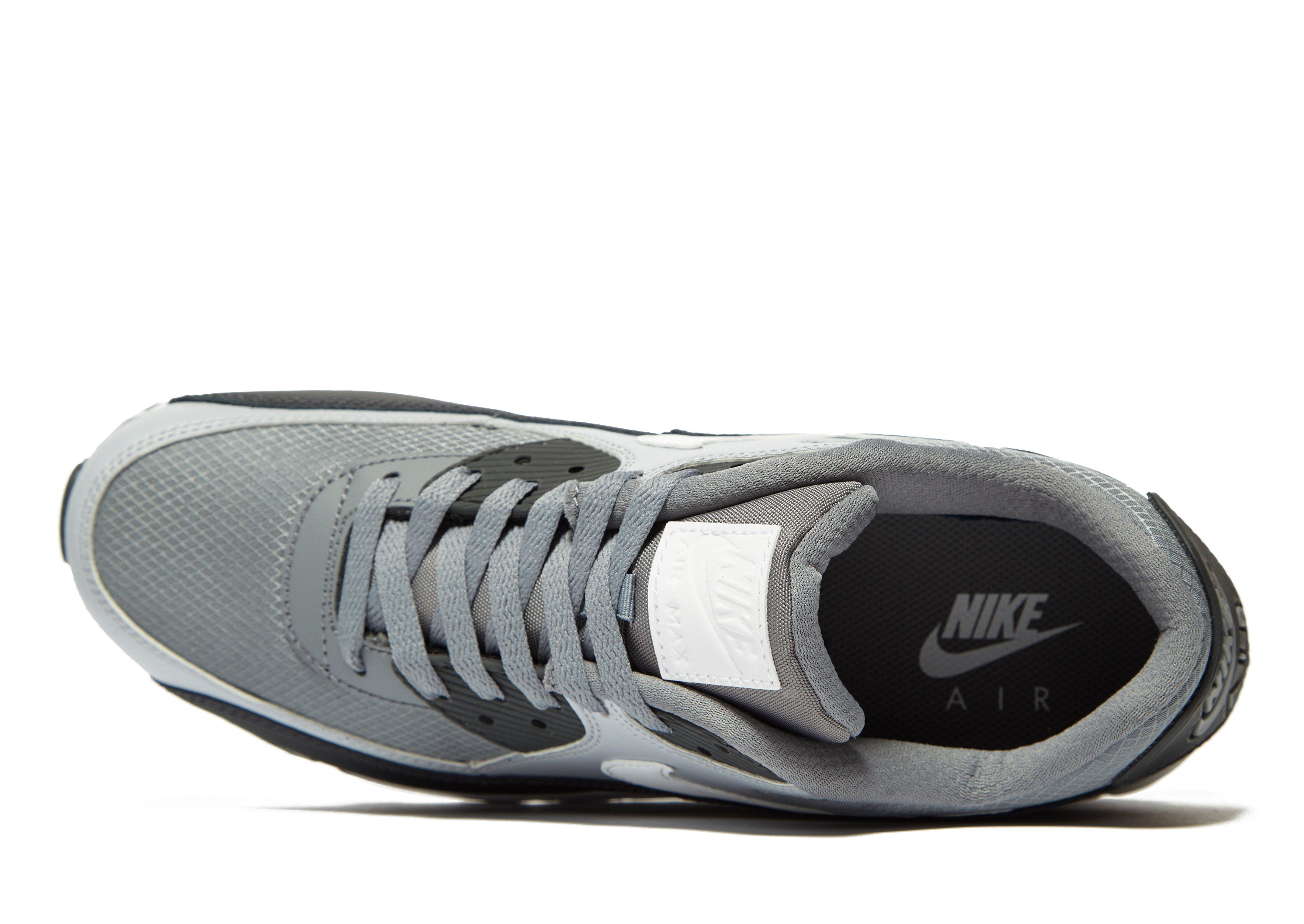 Freies Verschiffen Wahl Nike Air Max 90 Essential Grau Rabatt Geniue Händler Mit Kreditkarte Zu Verkaufen s8MgKZj