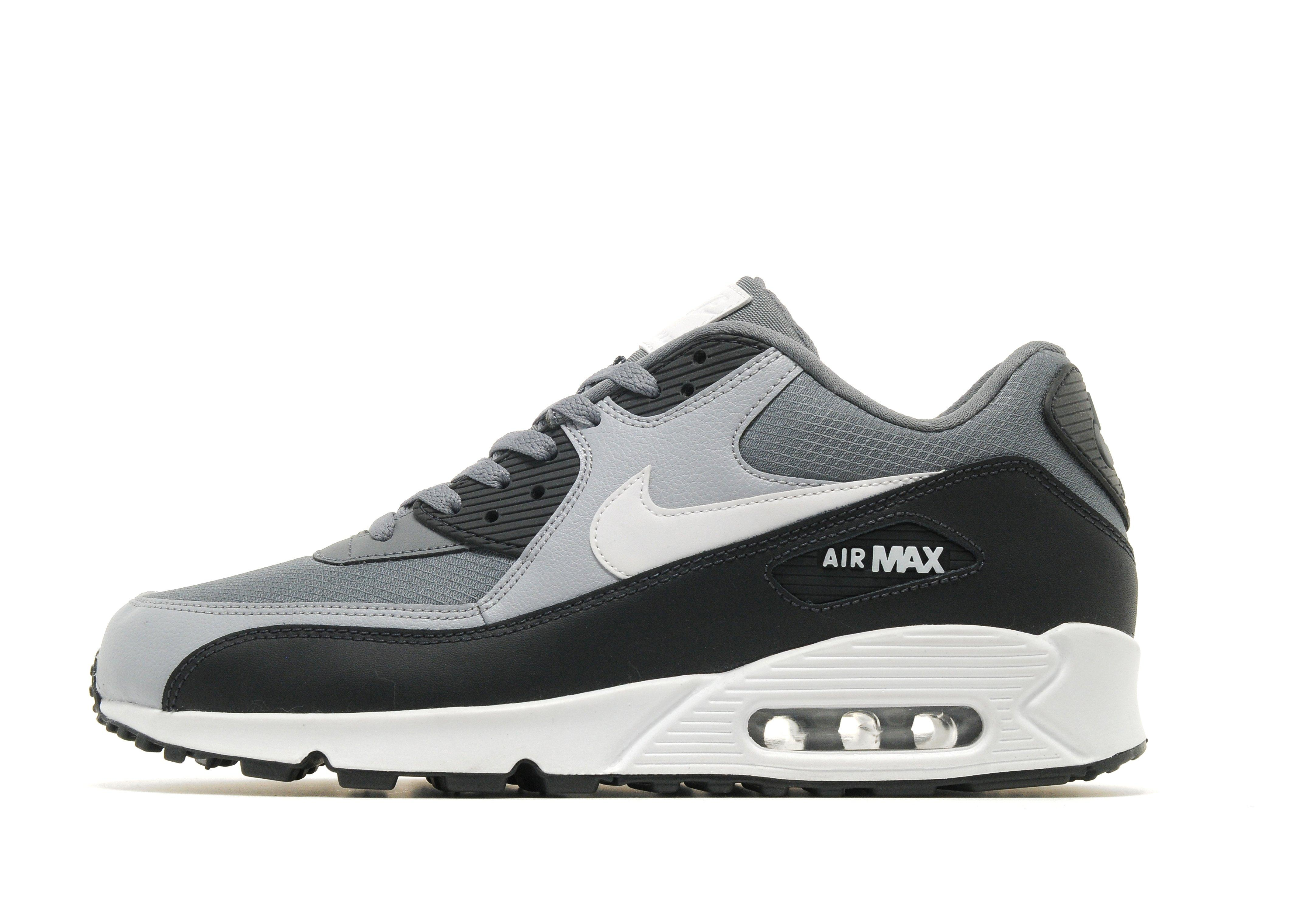Nike Air Max 90 Formateurs Académie Essentiels