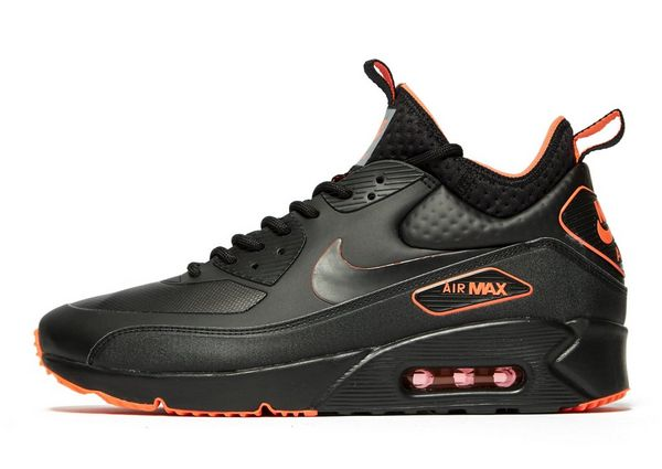 nike air max 90 ultra mid winter se trainer