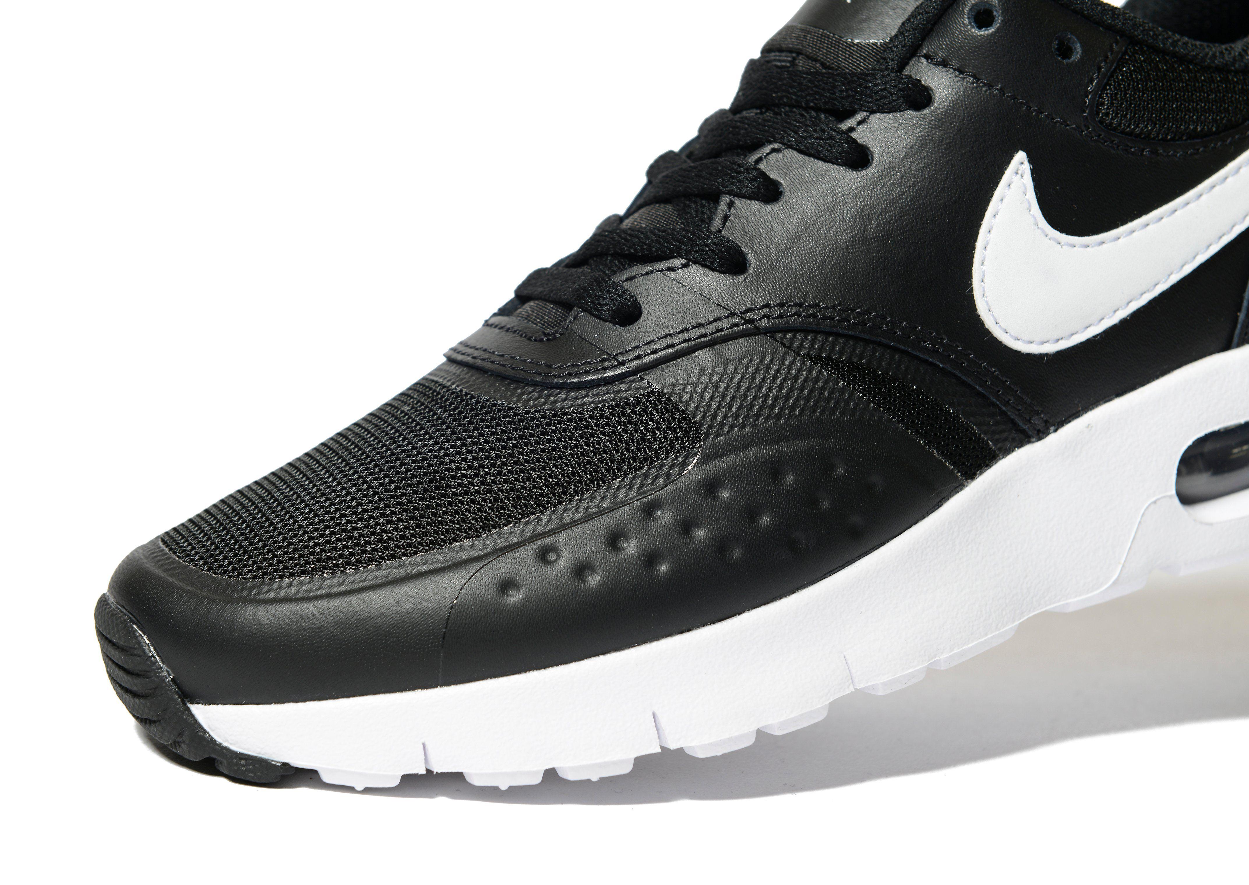 Nike AIR MAX VISION Noir