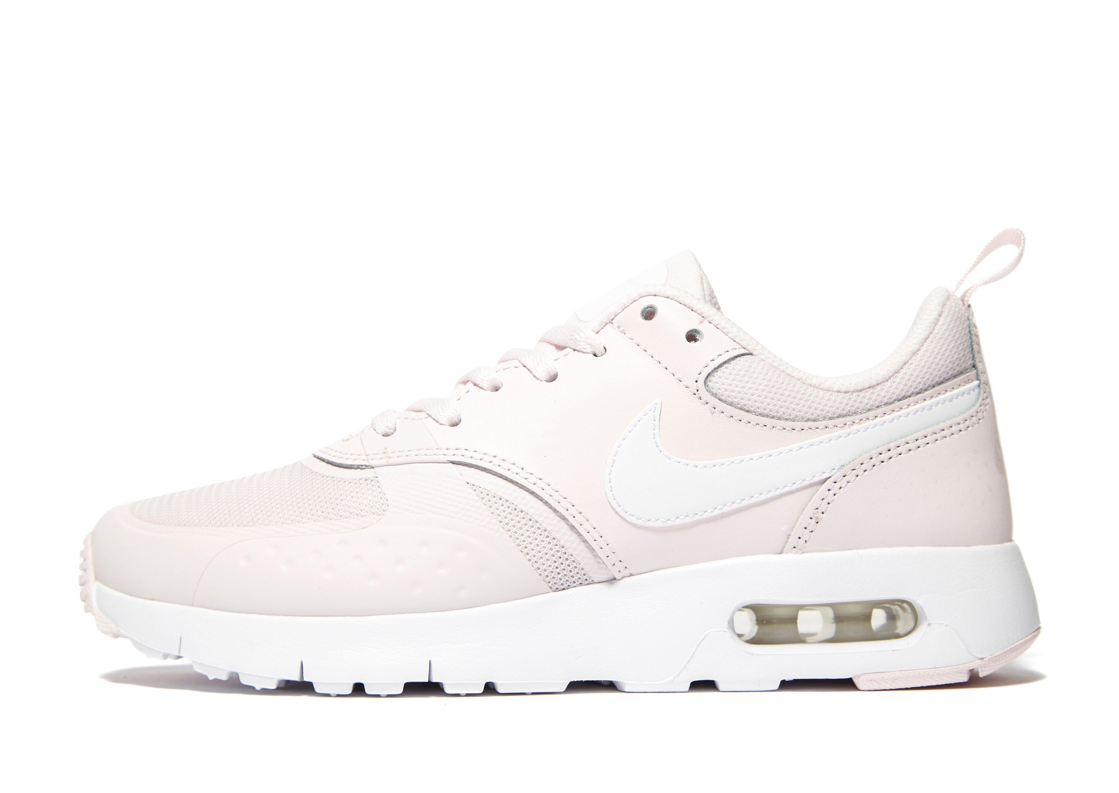 nike air max vision pink and grey