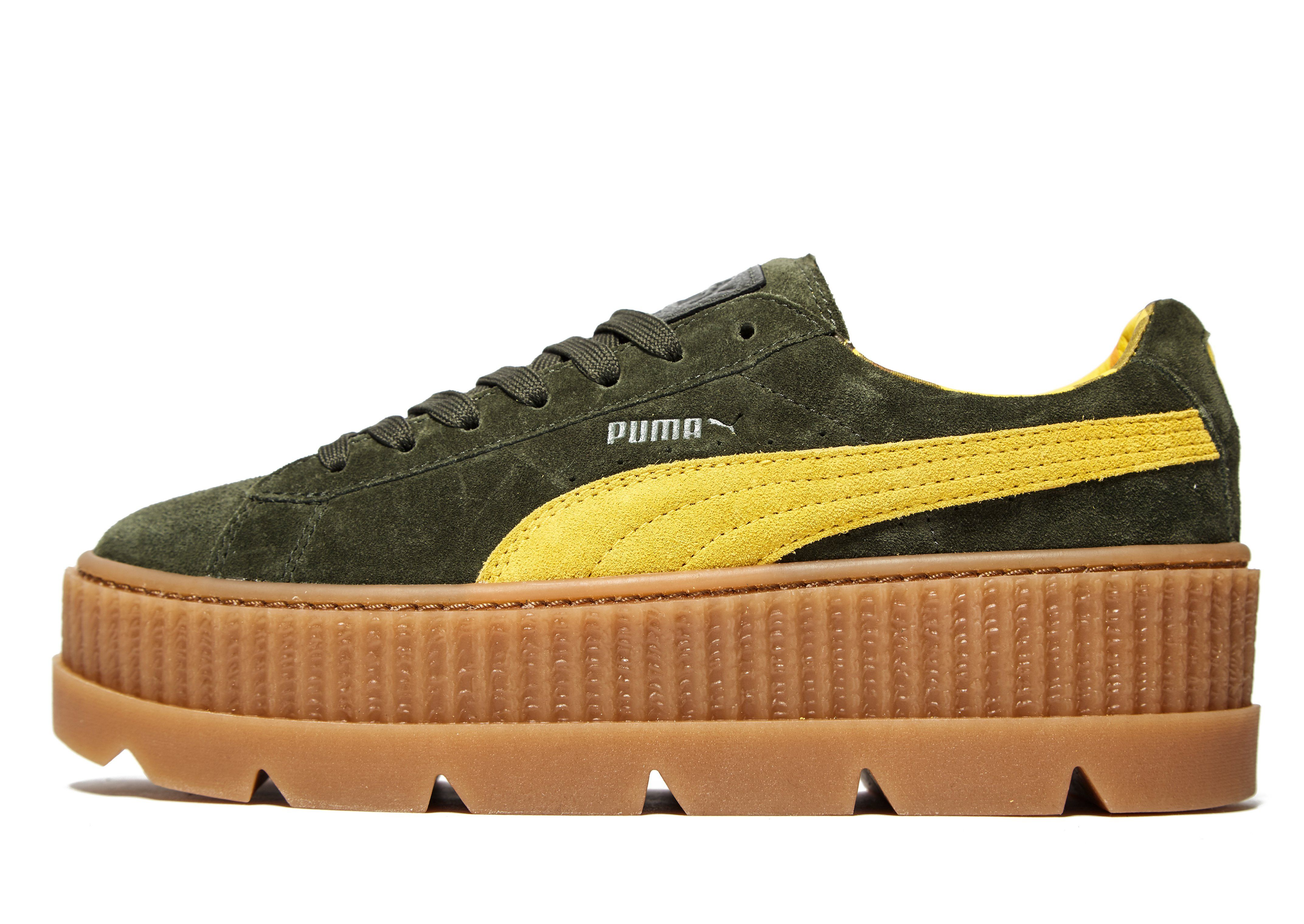 PUMA X Fenty Cleated Creeper Women s  04f5097380