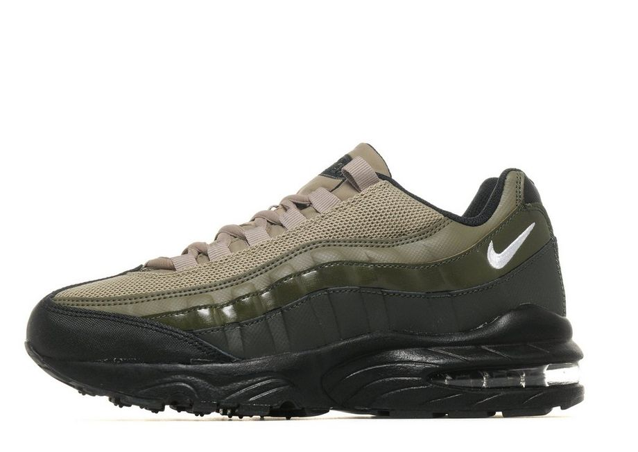 premium selection f98ce c2a12 new zealand air max 95 white jd sports 4cc8b 14fe6
