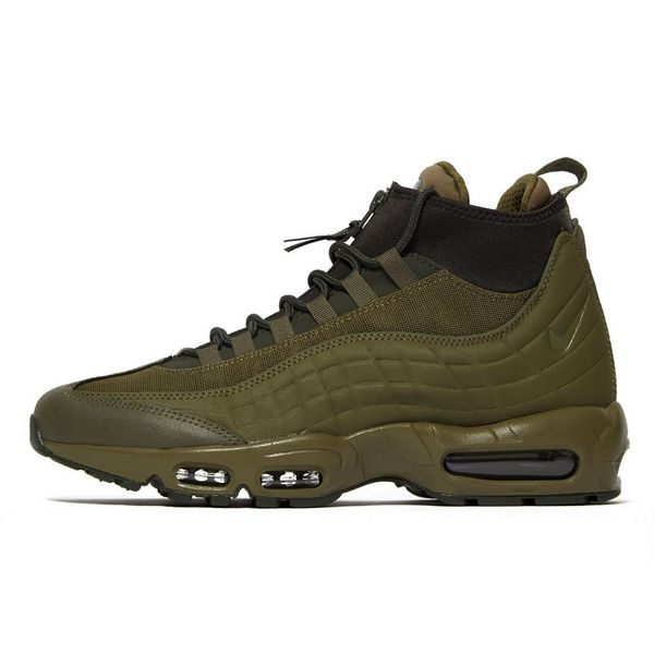 online store d3133 5aad0 wholesale nike air max 95 sneakerboot 76a67 d7aed