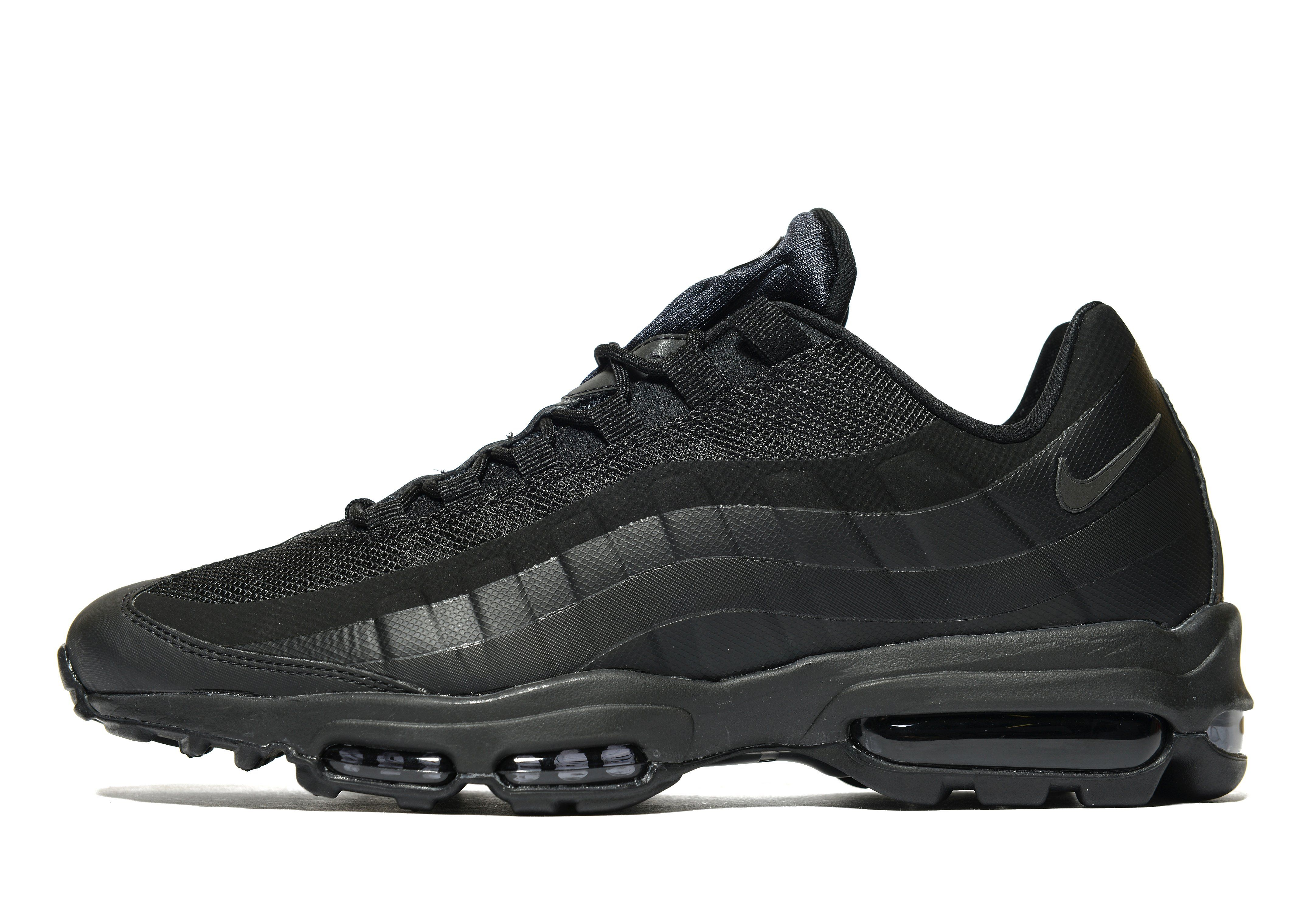 new arrival 6549e e9455 Nike Air Max 95 Ultra Essential ... Nike Air Max 90 Leather (PS) Dark ...