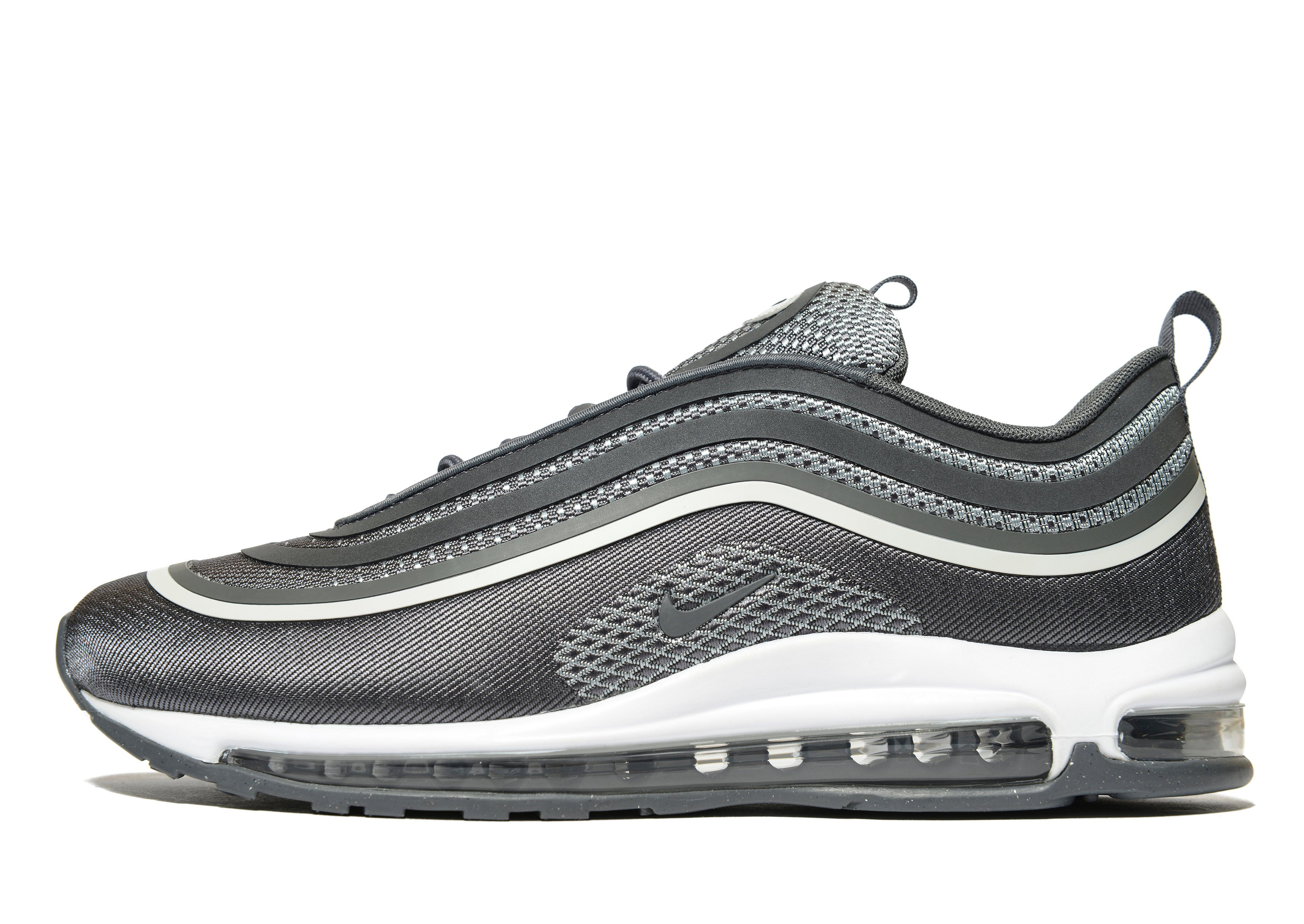 air max 97 grey