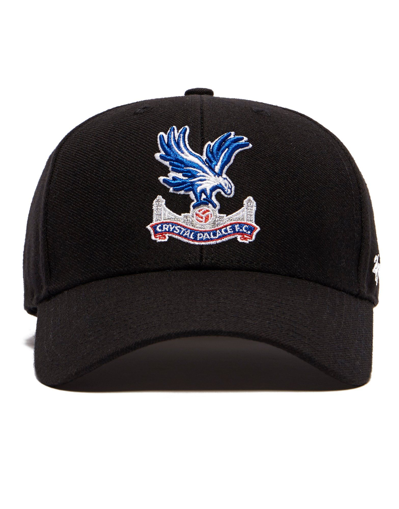fc62e4187018 47 Brand Crystal Palace FC Clean Up Cap ...