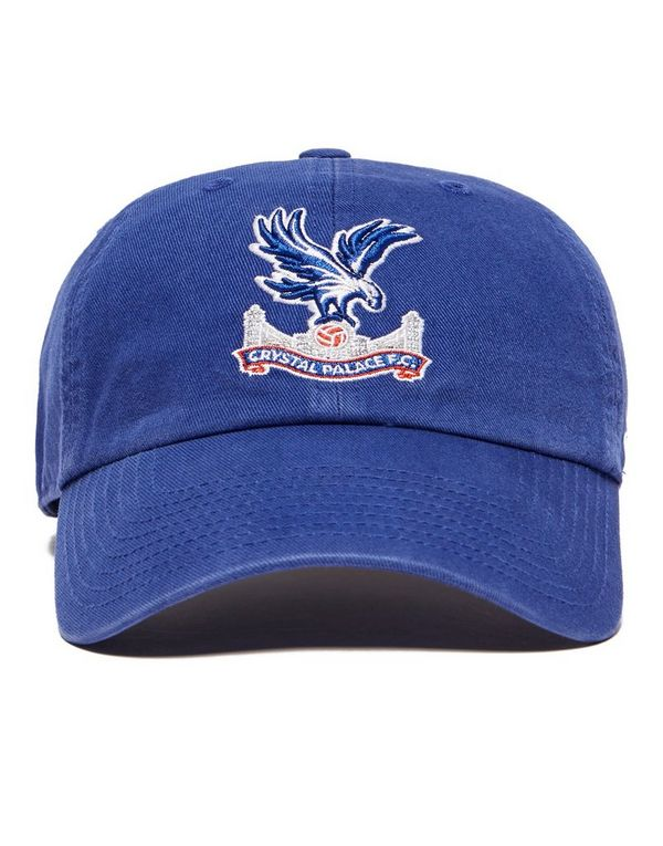 47 Brand Crystal Palace FC Clean Up Cap  ef3c87647b79