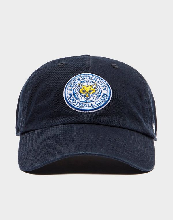 47 Brand Leicester City FC Clean Up Cap  447978241f9c